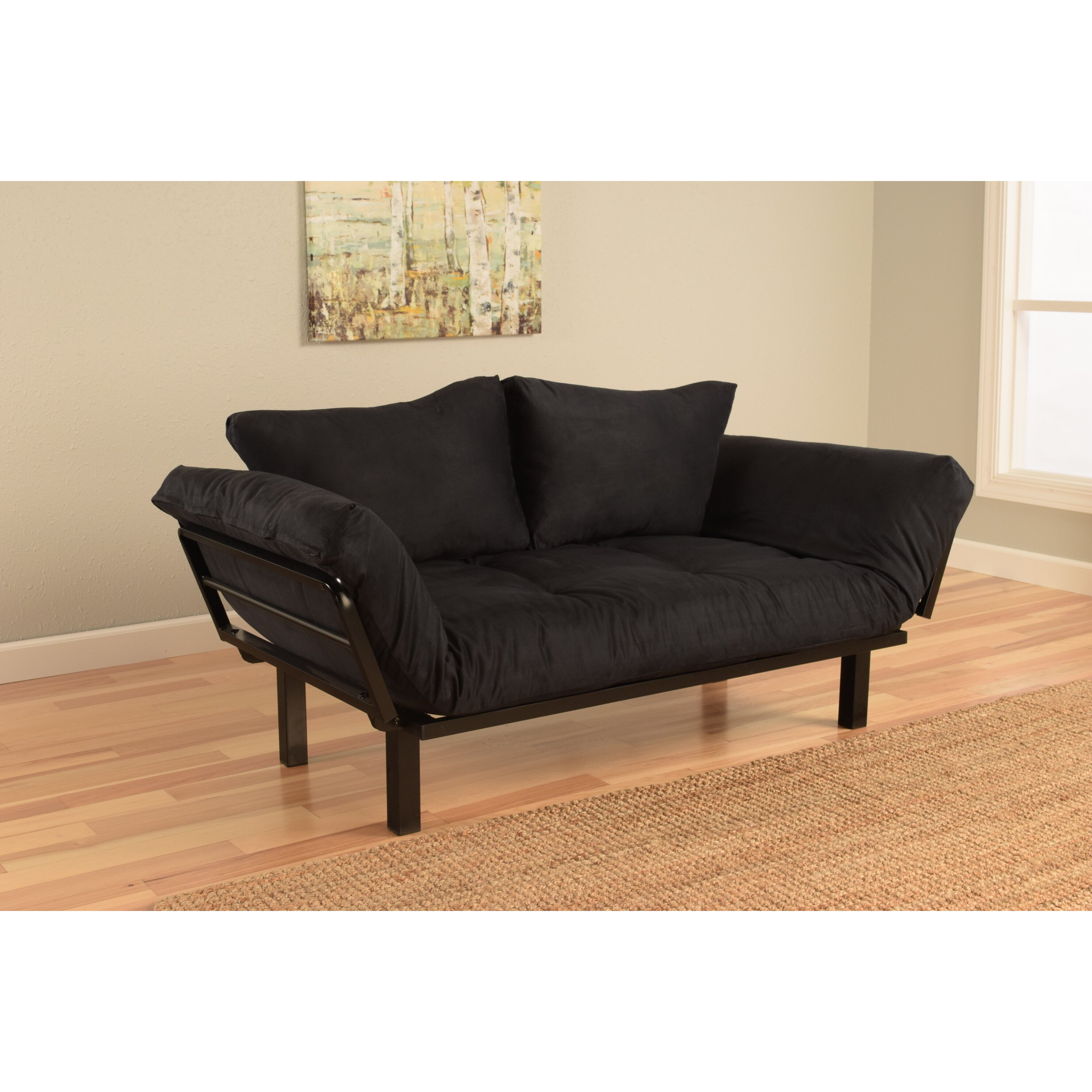 lounger futon