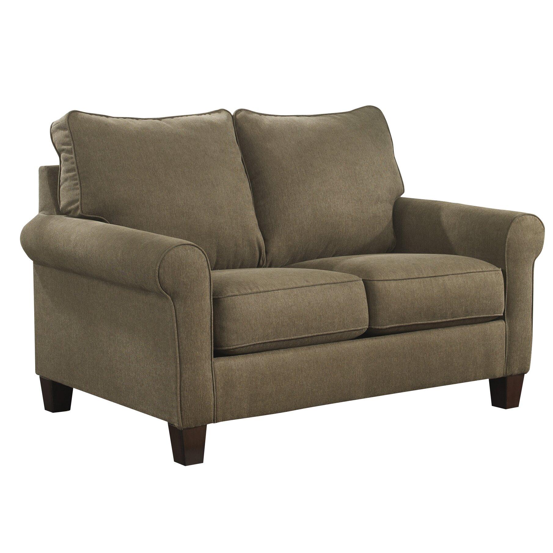three osceola twin sleeper sofa