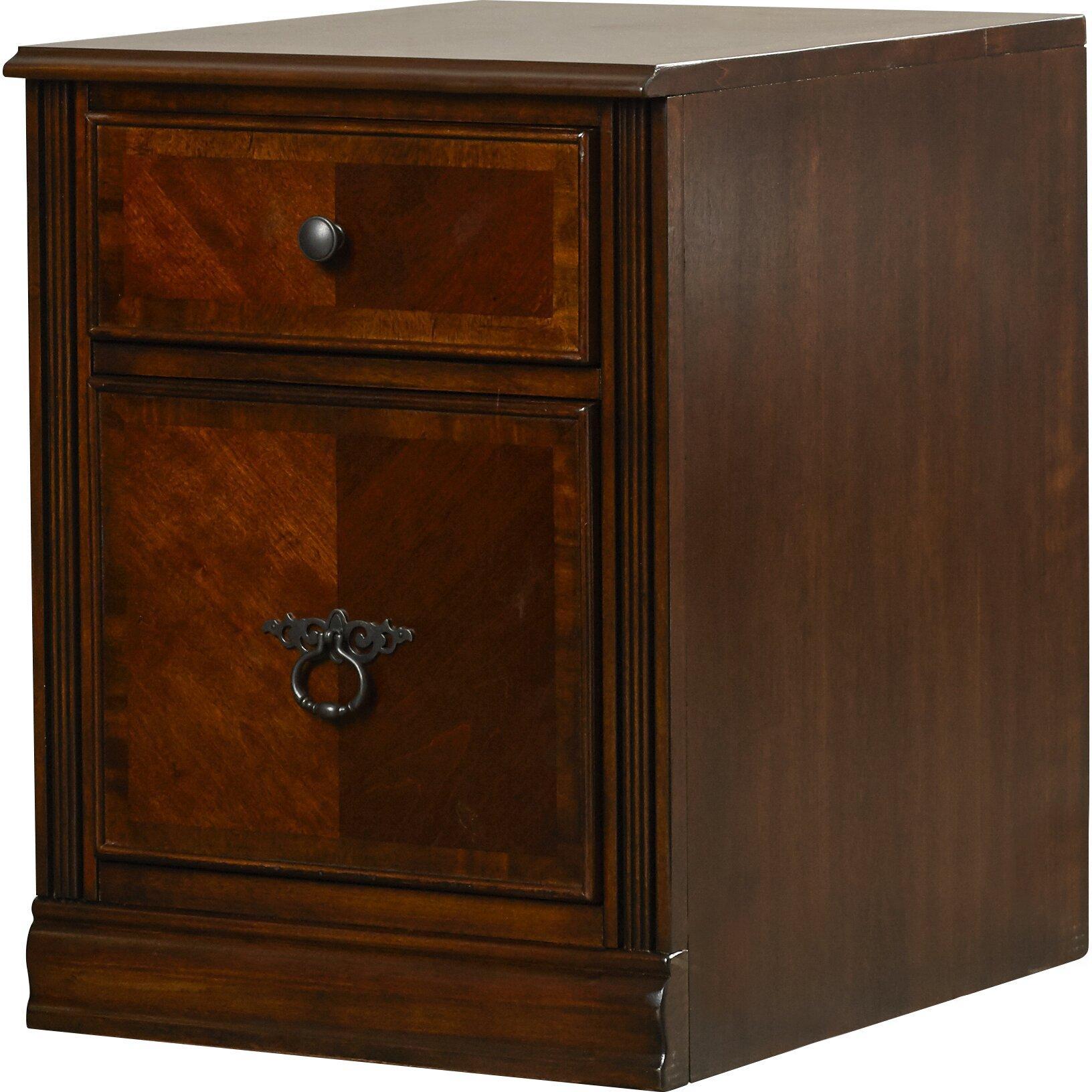 Brookhaven Kitchen Cabinets: Whalen Brookhaven File Cabinet