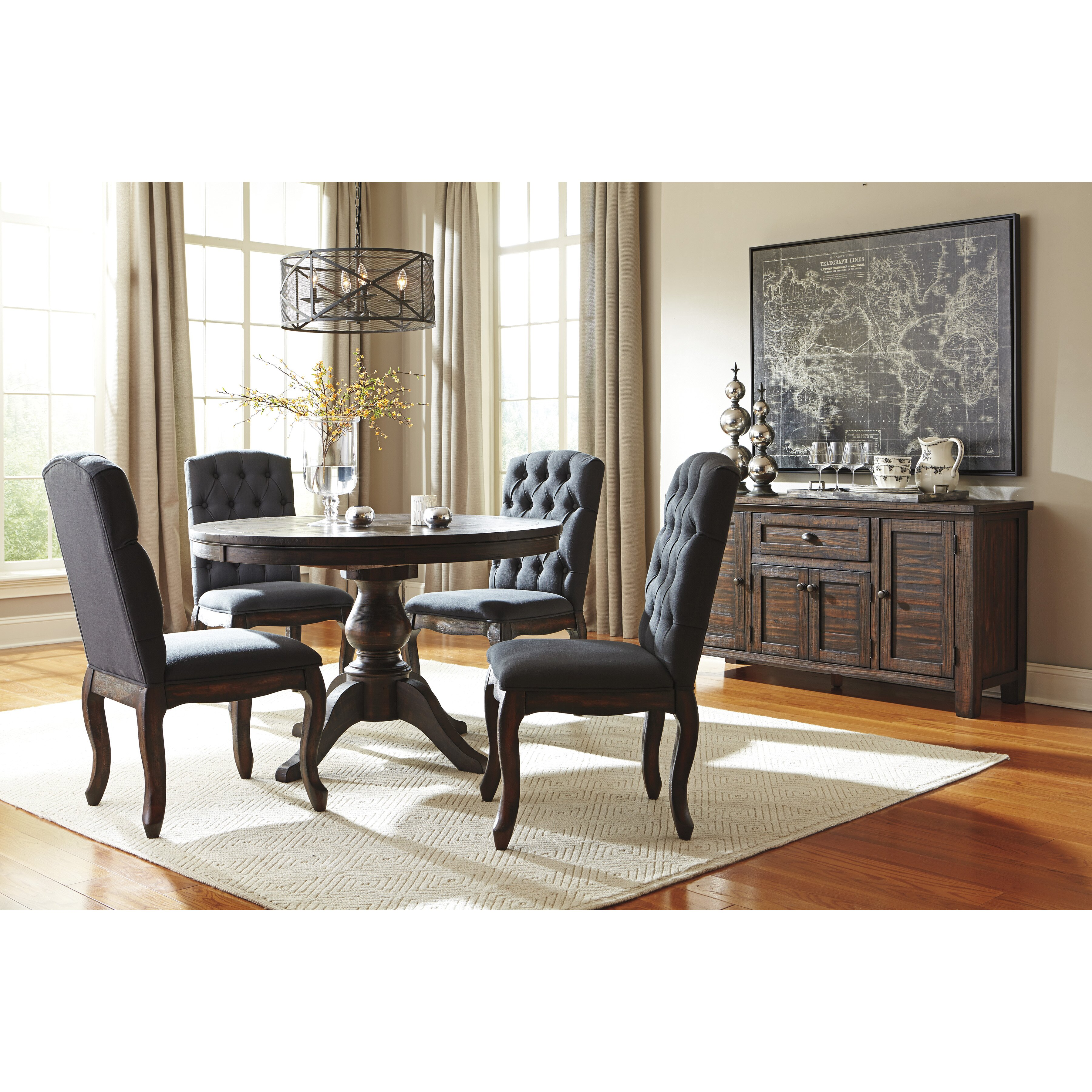 three posts murray hill side chair - Side Chairs For Living Room