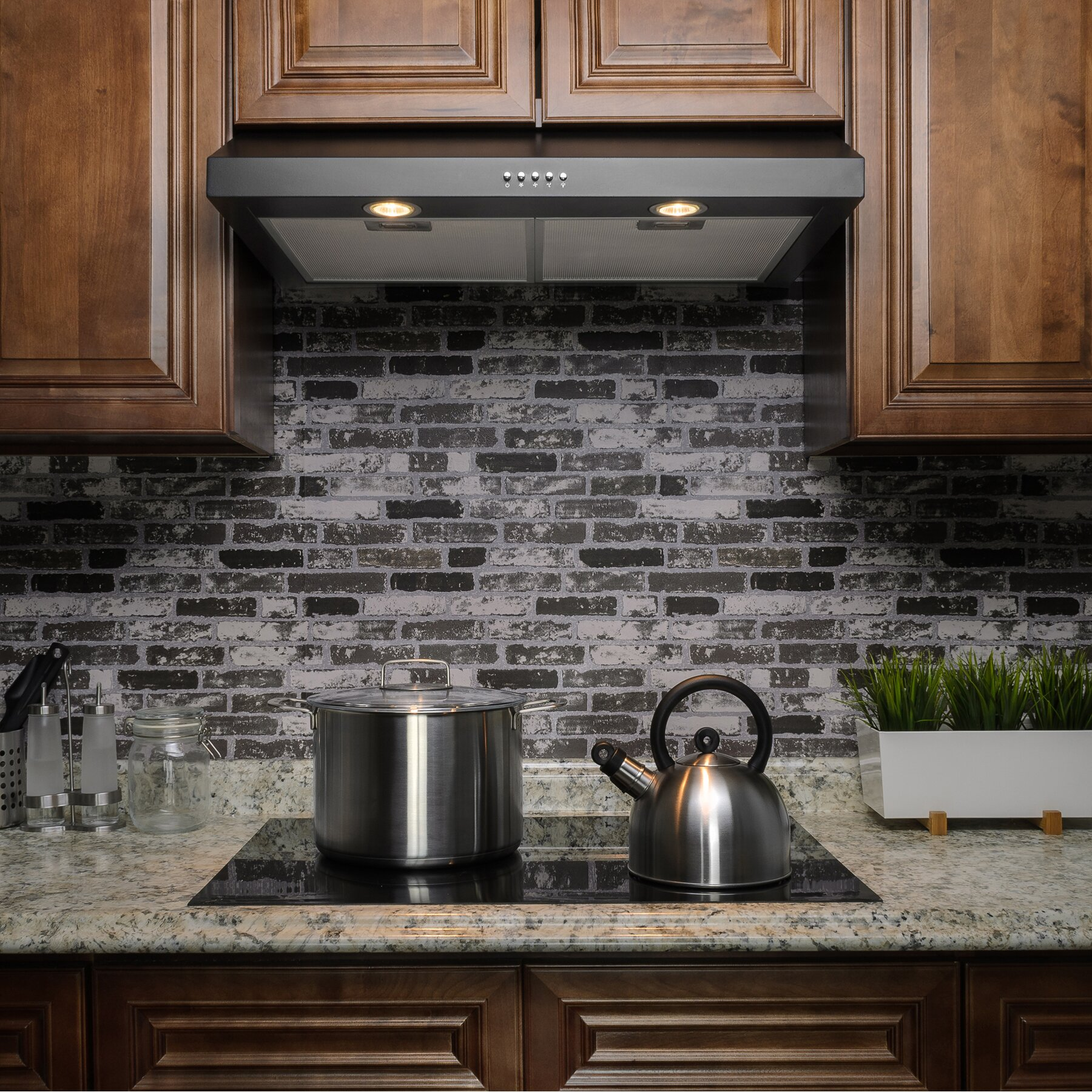 ancona chef under cabinet range hood reviews monsterlune
