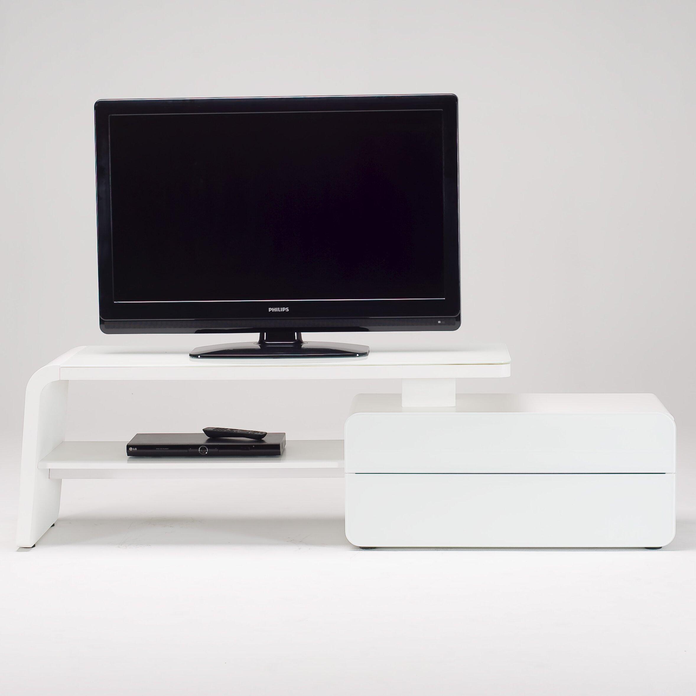 jahnke tv lowboard sl f r tvs bis zu 70 bewertungen. Black Bedroom Furniture Sets. Home Design Ideas