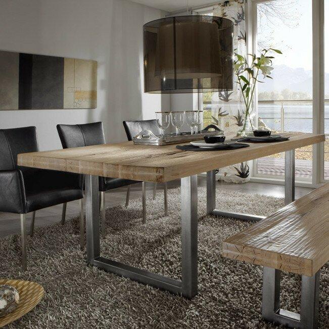SIT Möbel New York Dining Table & Reviews | Wayfair.co.uk