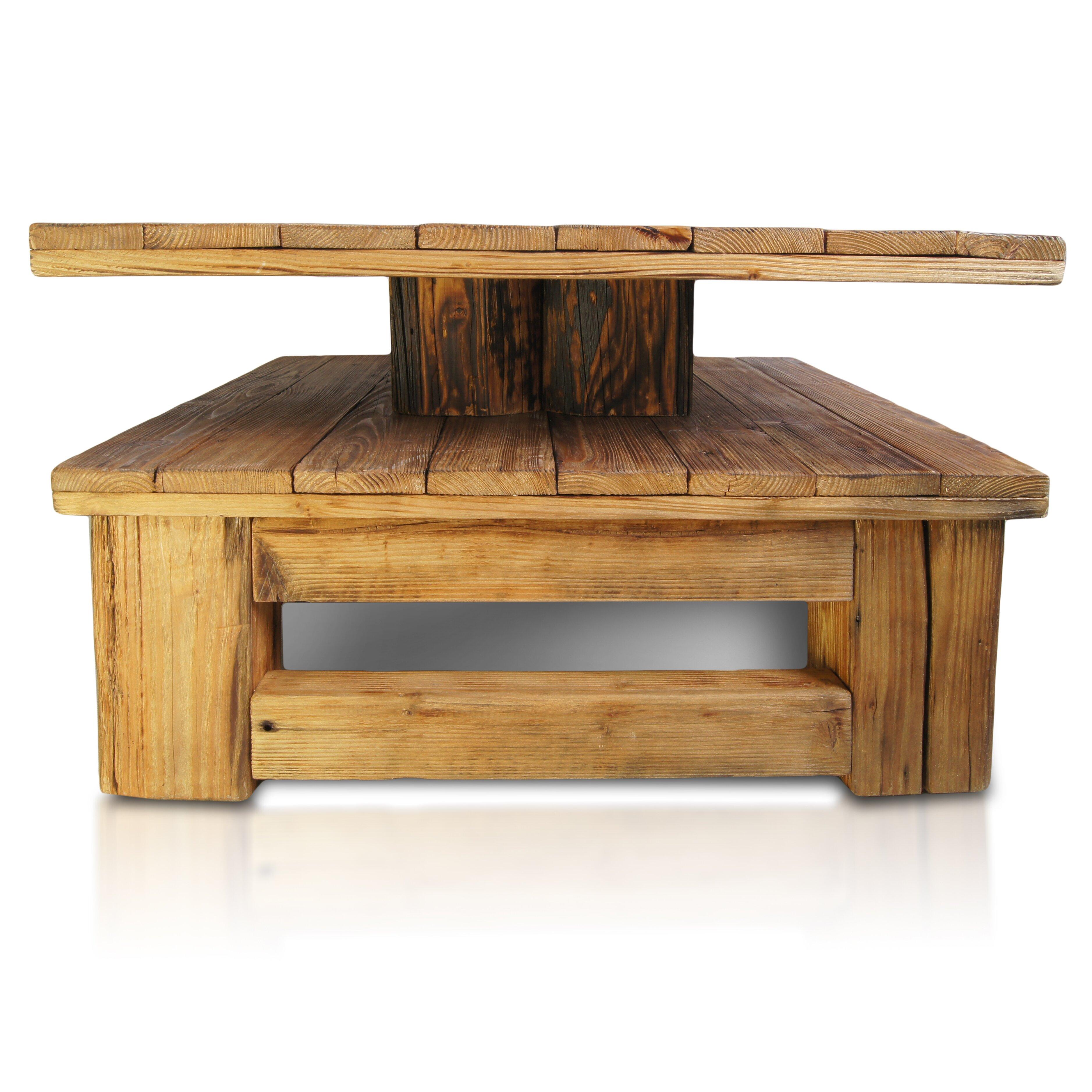 Wayfair Glass Coffee Table Uk: Prestington Coffee Table With Lift Top