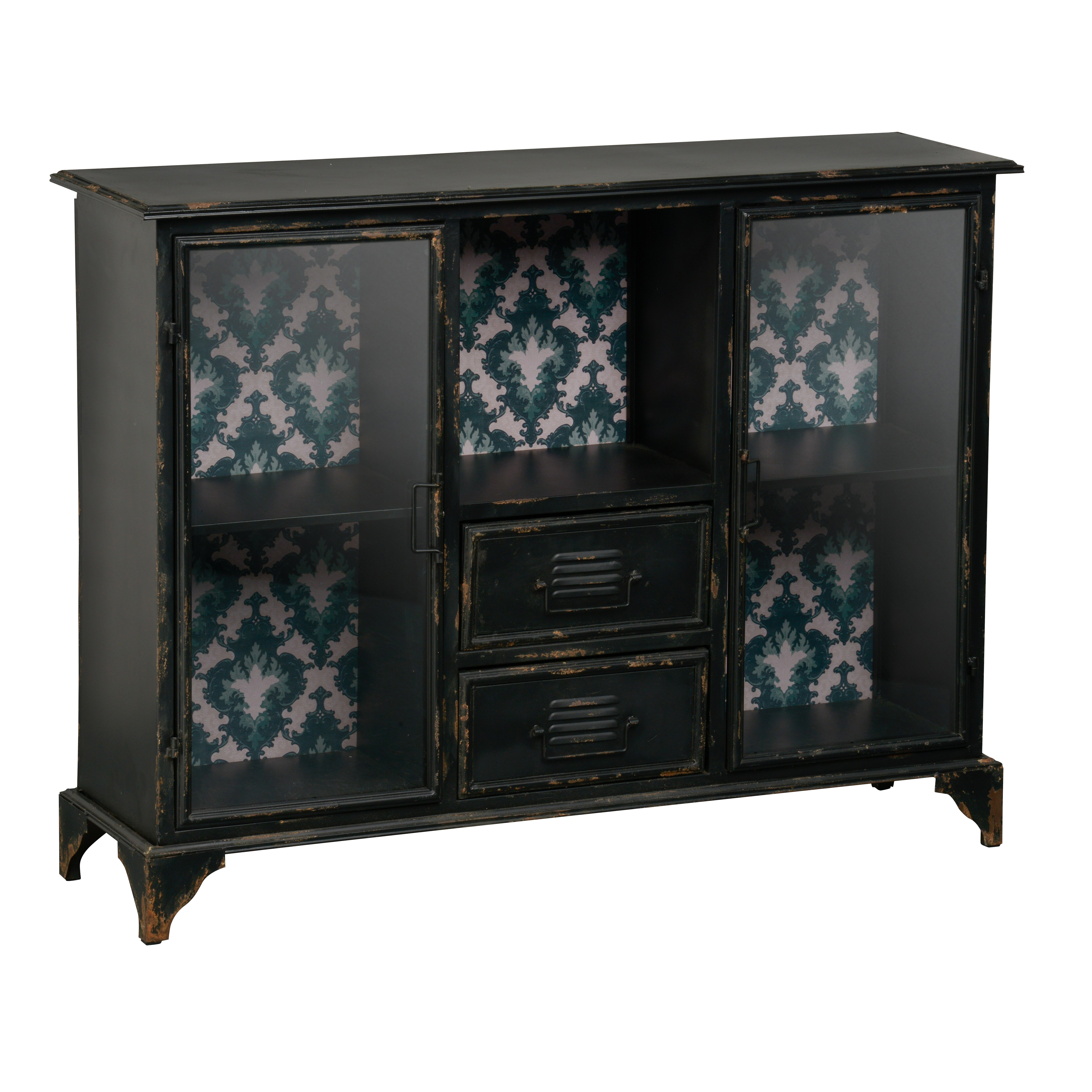 #5B4E44 All Home New York Bantock Display Cabinet & Reviews  with 5400x5400 px of Brand New Glass Display Cabinets York 54005400 pic @ avoidforclosure.info