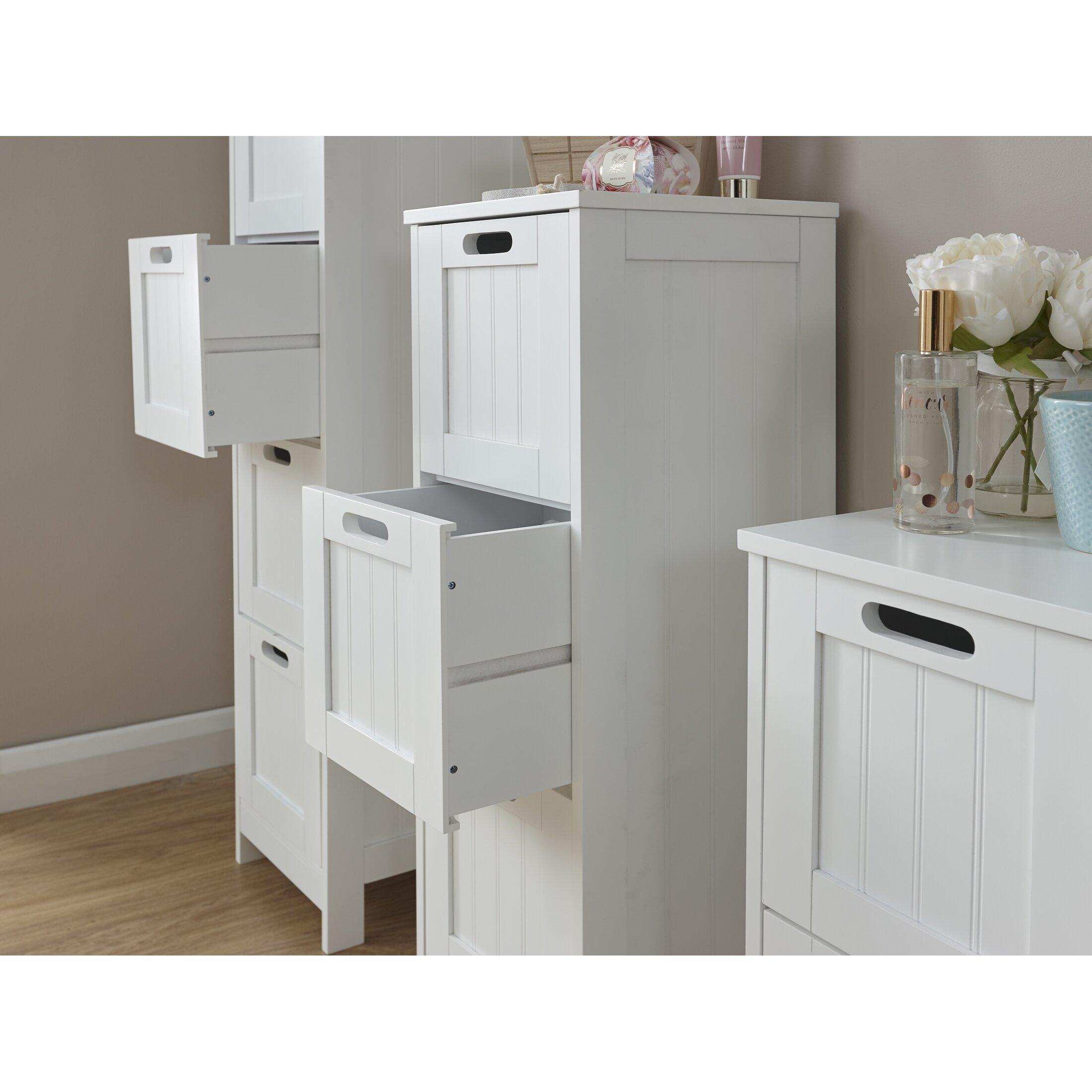 Tall Living Room Cabinets Homestead Living Thomson 30 X 120cm Free Standing Tall Bathroom