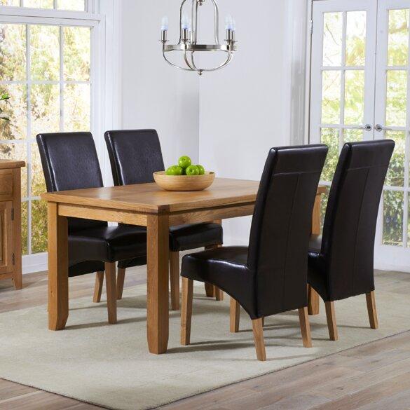 home etc essgruppe stoke mit 6 st hlen bewertungen. Black Bedroom Furniture Sets. Home Design Ideas