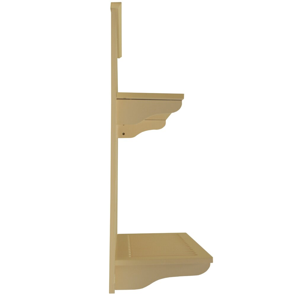 Kitchen Wall Racks And Storage House Additions Kitchen Storage Wall Rack Reviews Wayfaircouk