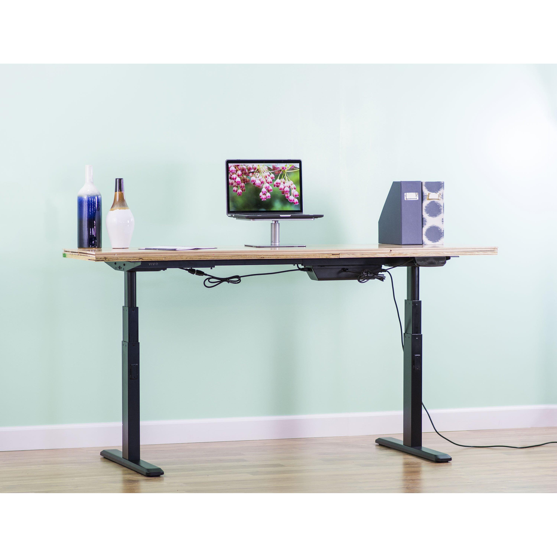 Adjustable Standing Desk Adapta Adjustable Standing Desk