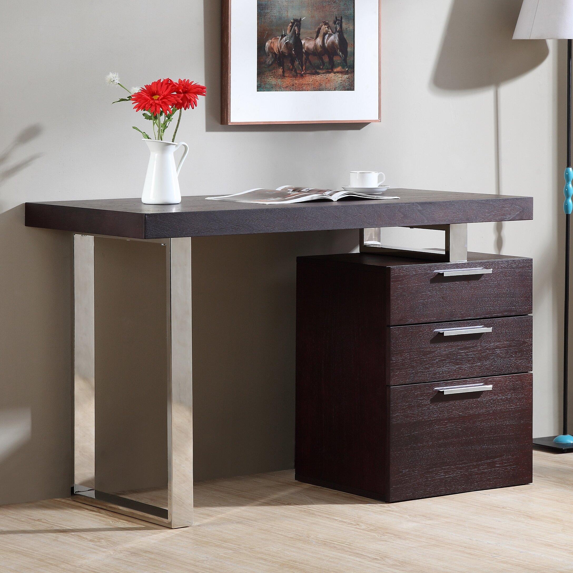 Aragon Modern Style Office Desk