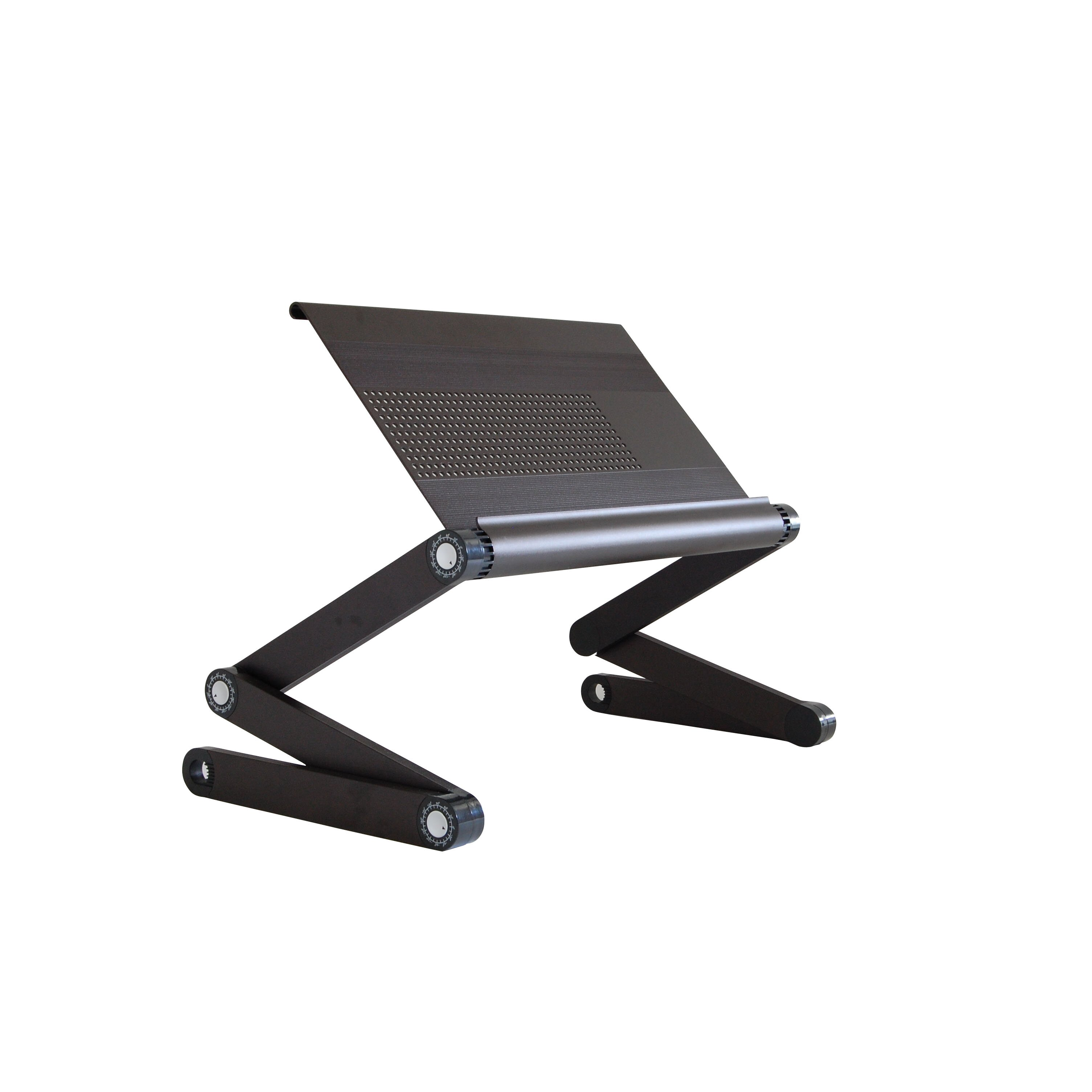 Uncaged Ergonomics Workez Standing Desk Conversion Unit