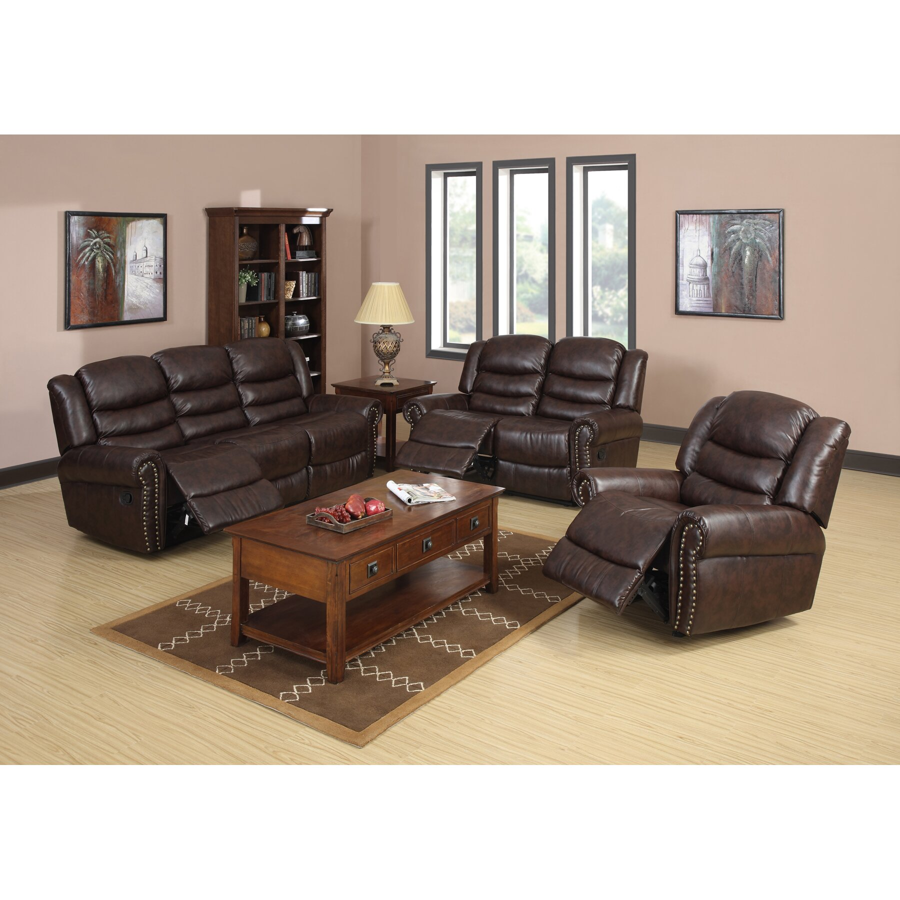 Living Room Collection Furniture Beverly Fine Furniture Wausau Living Room Collection Reviews
