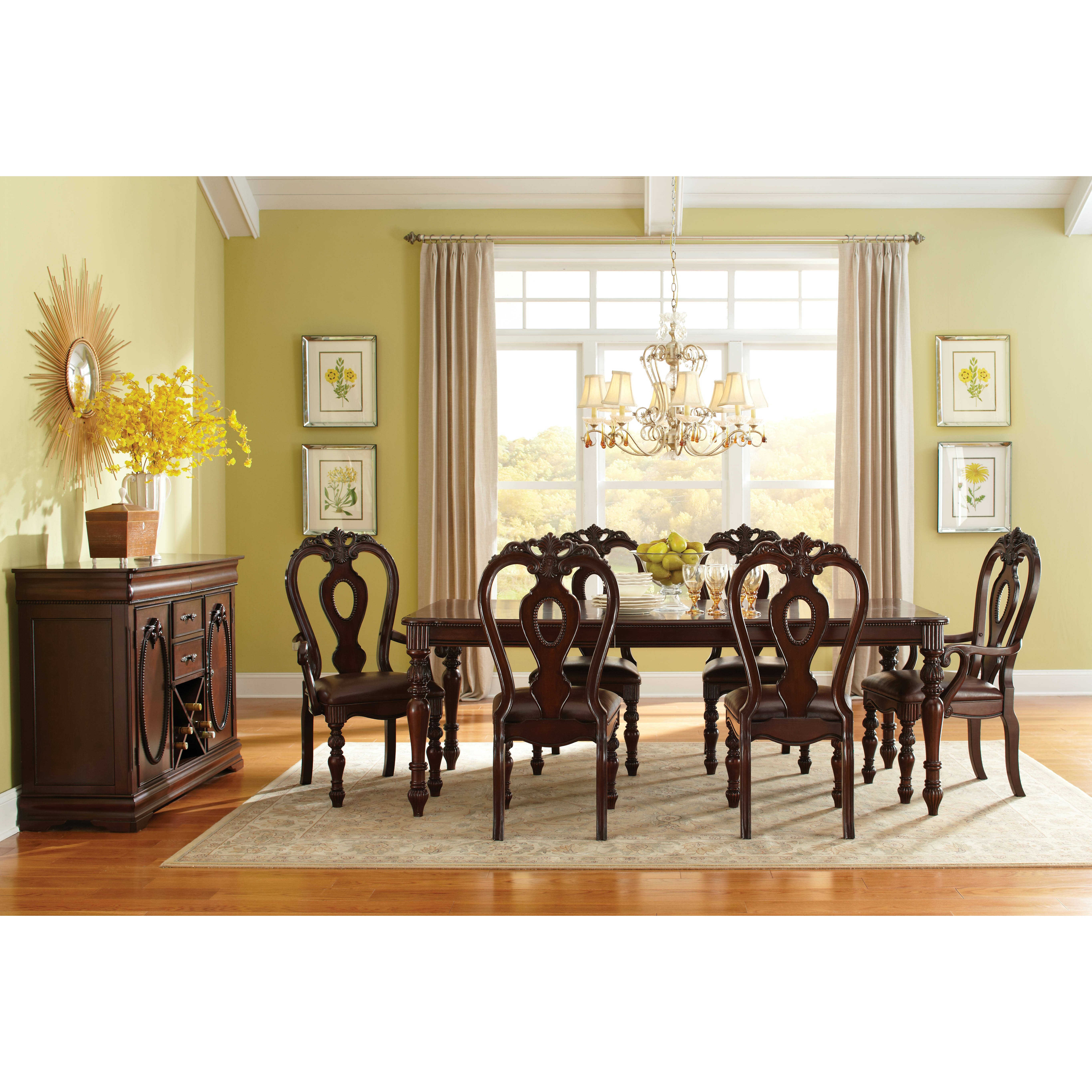 standard furniture westchester side chair - Side Chairs For Living Room