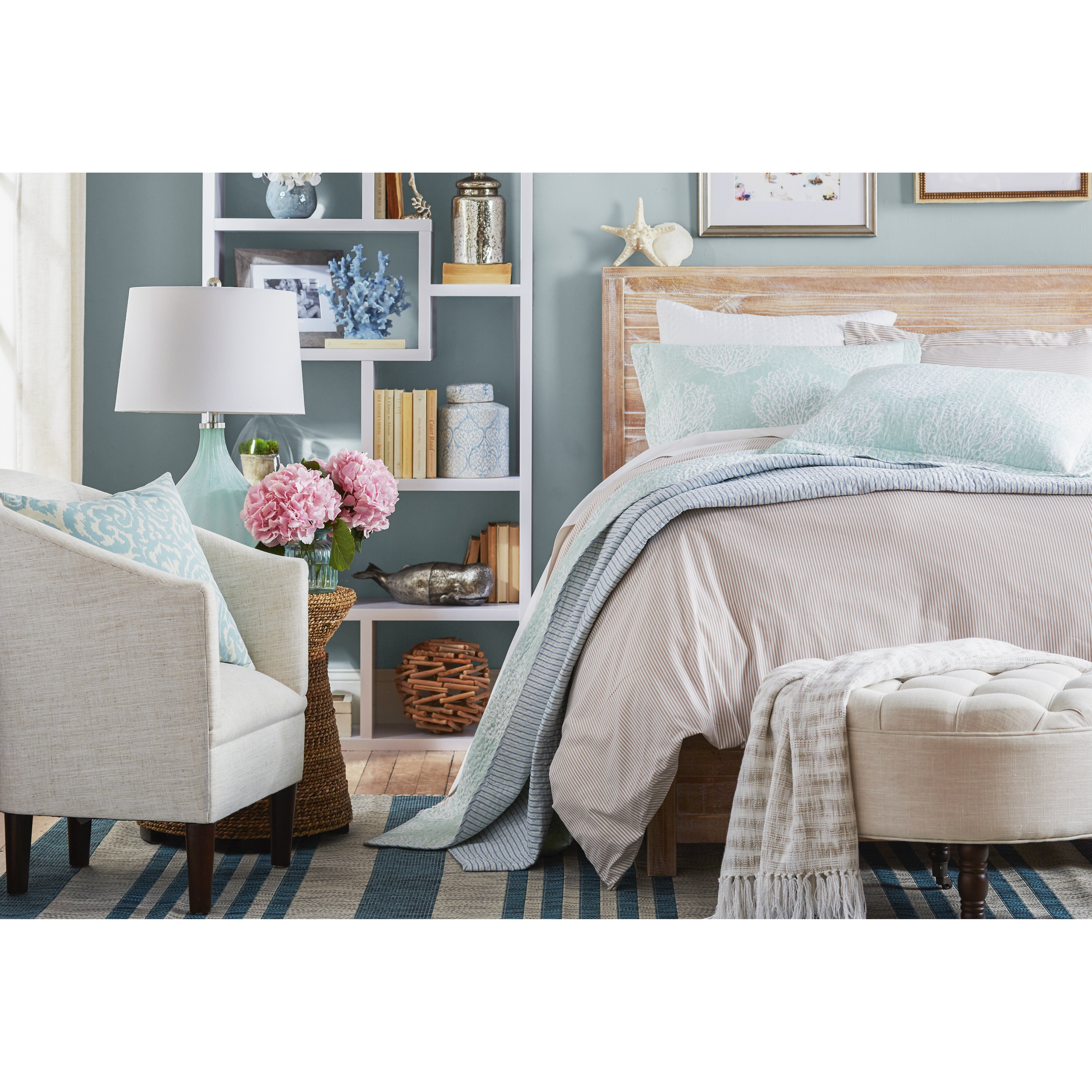 Alstons Manhattan Bedroom Furniture Driftwood Room Furniture Wayfair