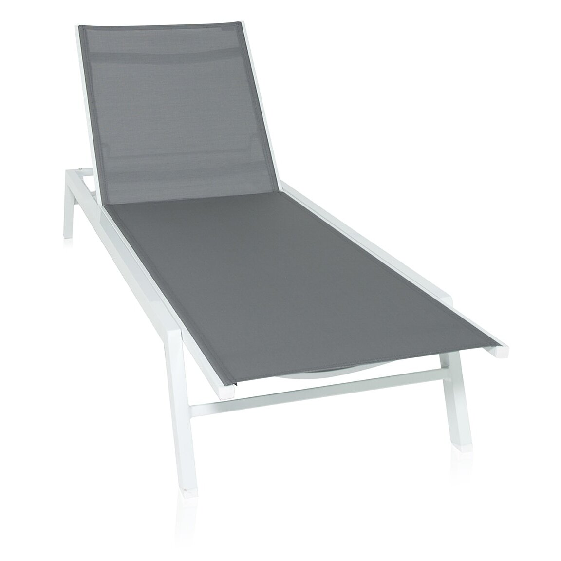 outdoor chaise lounge reviews allmodern. Black Bedroom Furniture Sets. Home Design Ideas