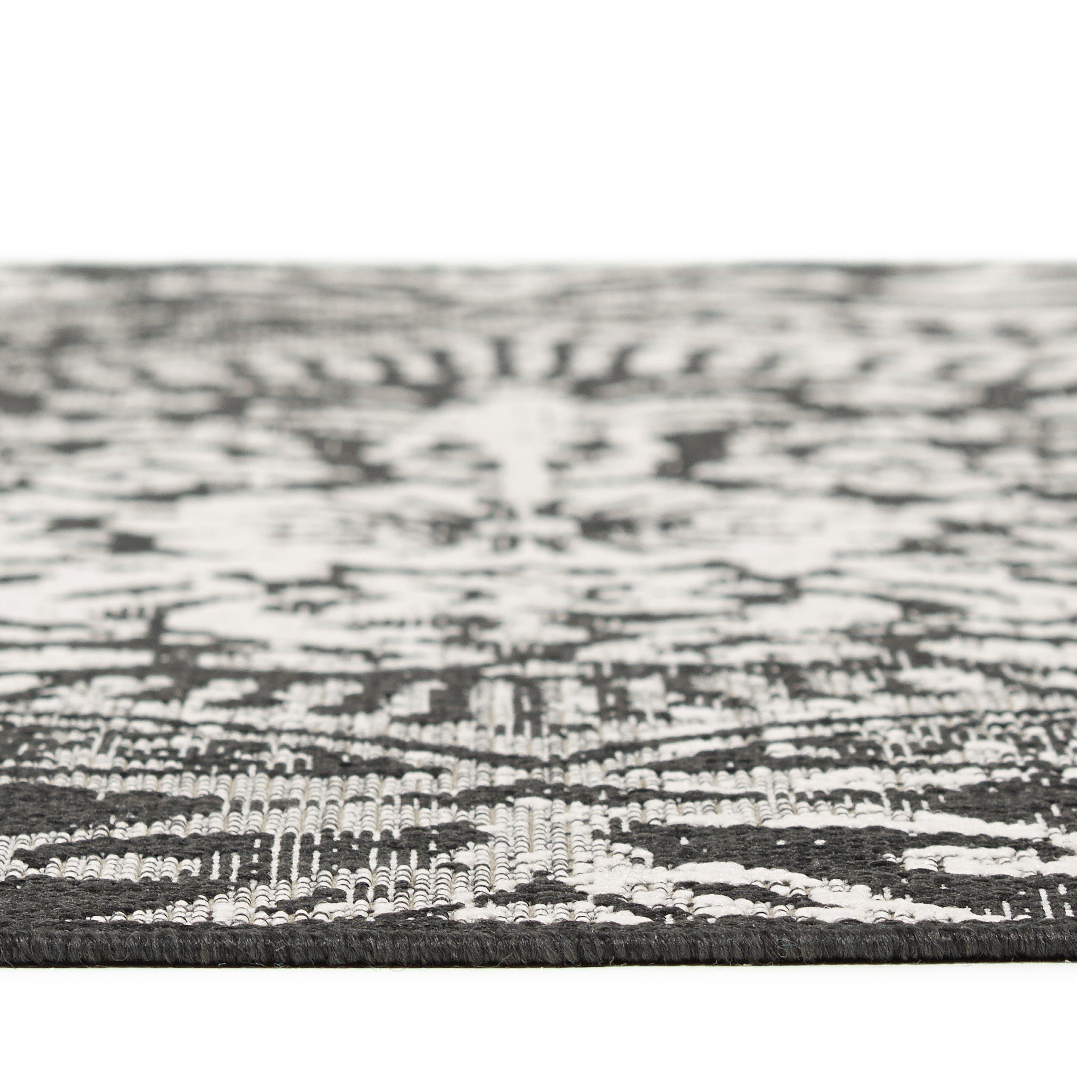 dark rugs