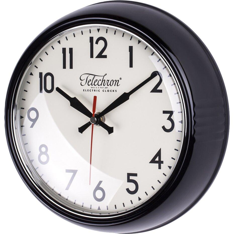 Dcor Design Cambridge Wall Clock Reviews