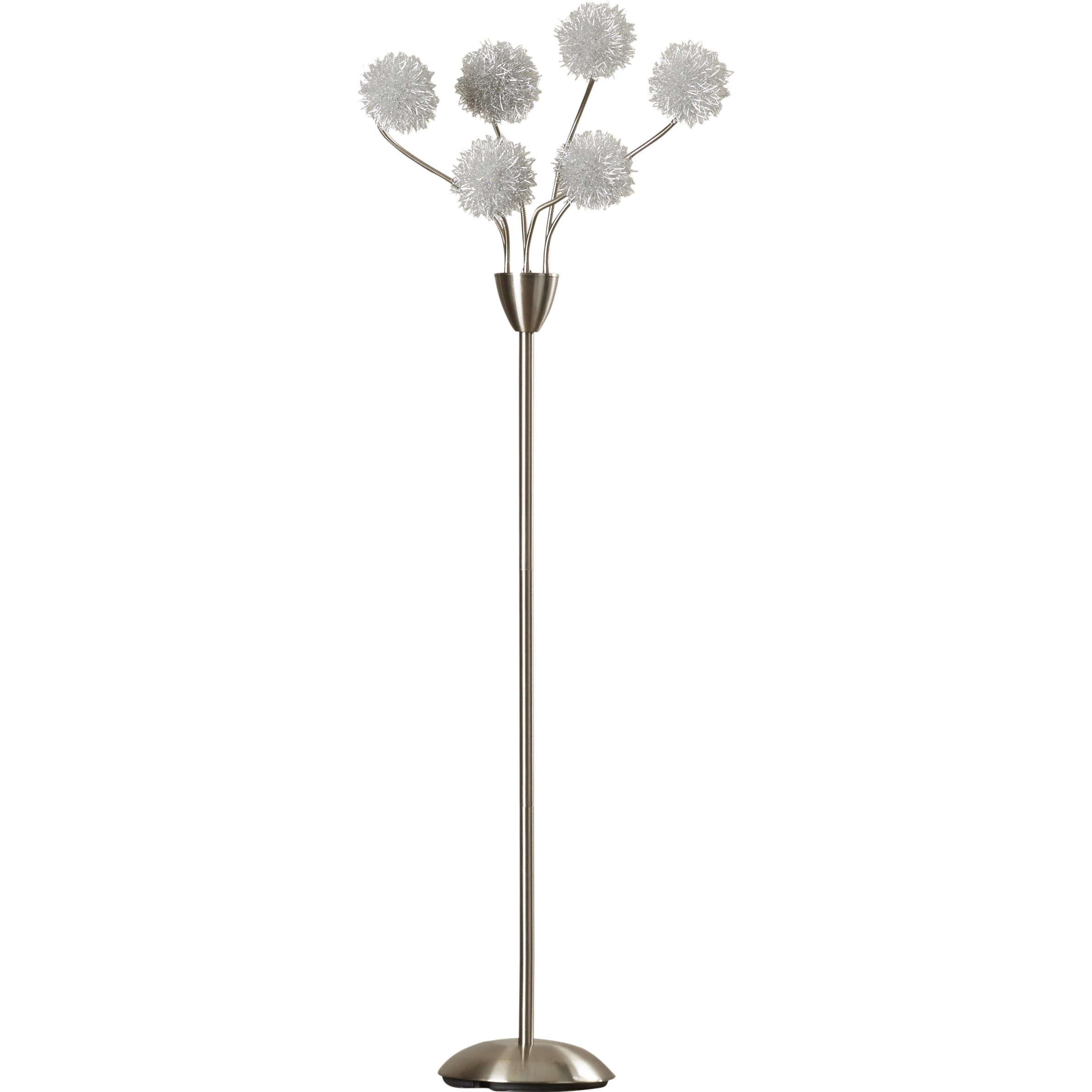 "Mercury Row Arney 68"" Floor Lamp & Reviews | Wayfair"