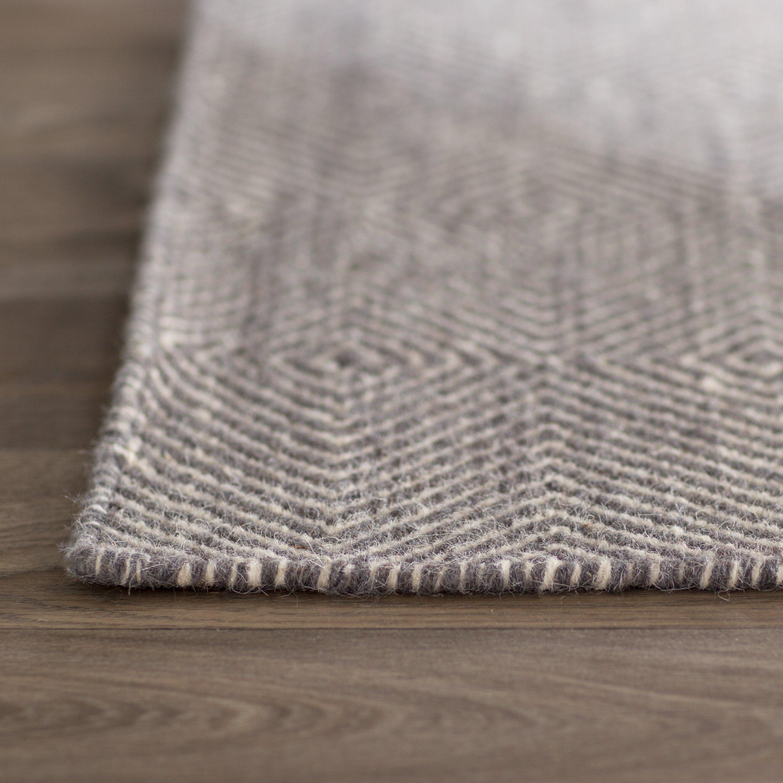 Flat Woven Wool Rug Roselawnlutheran