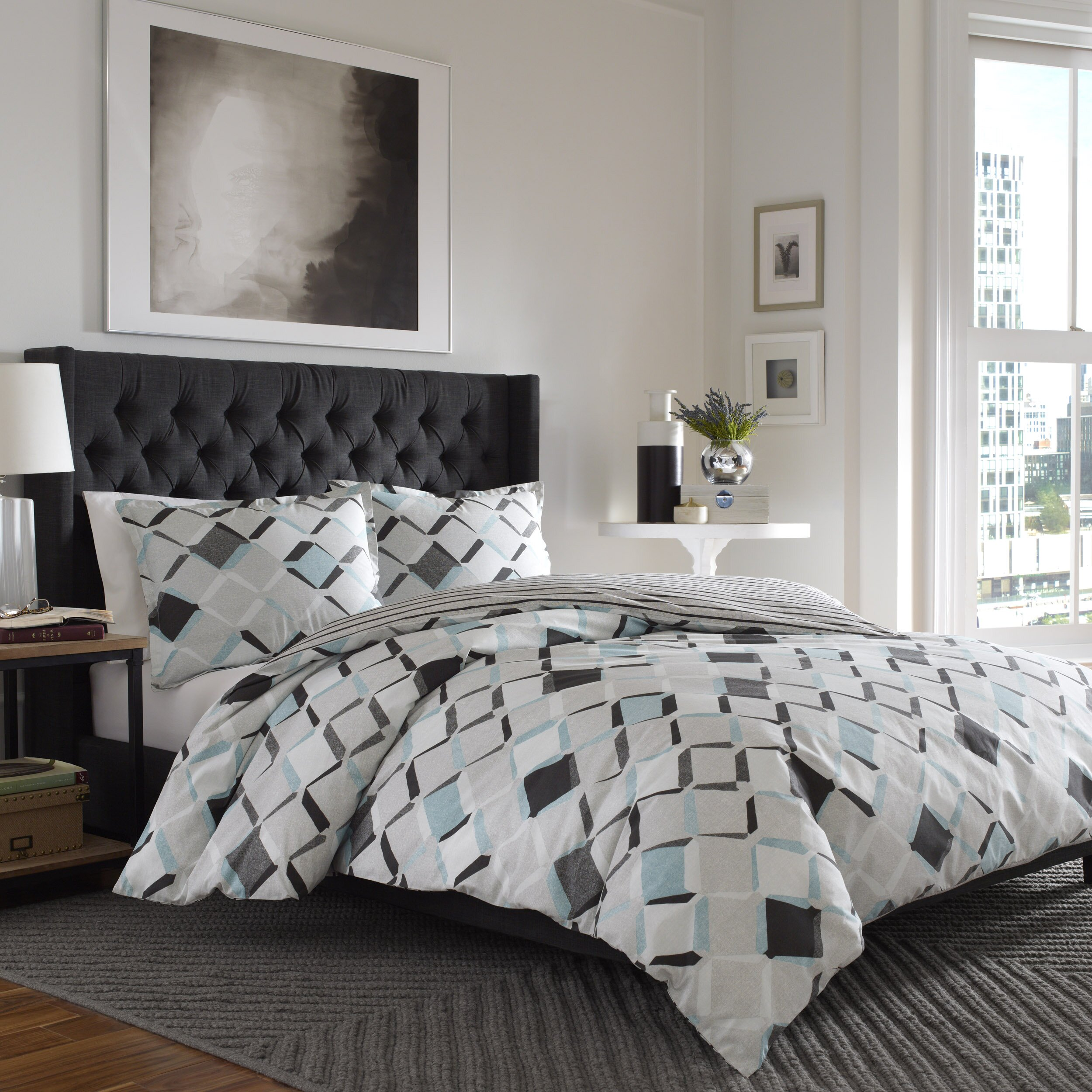 bed quilt cover sets  quilting galleries -  contemporary duvet cover sets