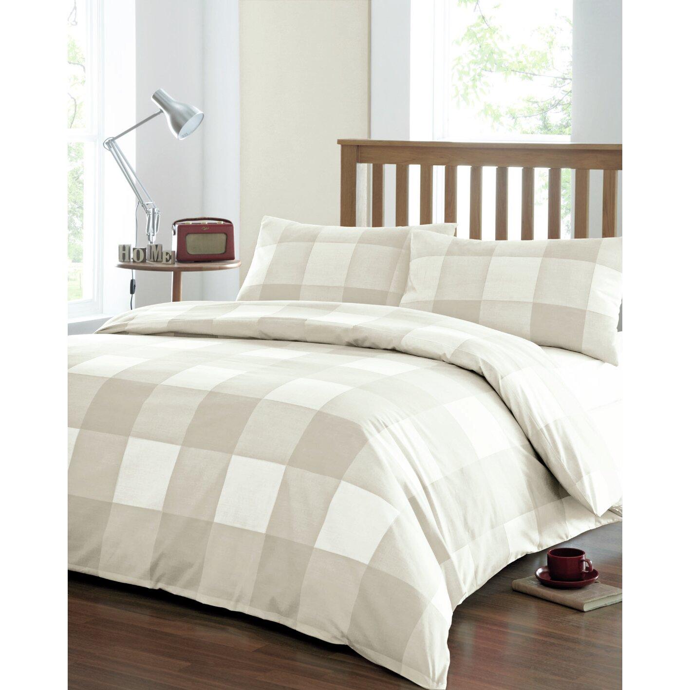 wayfair basics duvet set reviews. Black Bedroom Furniture Sets. Home Design Ideas