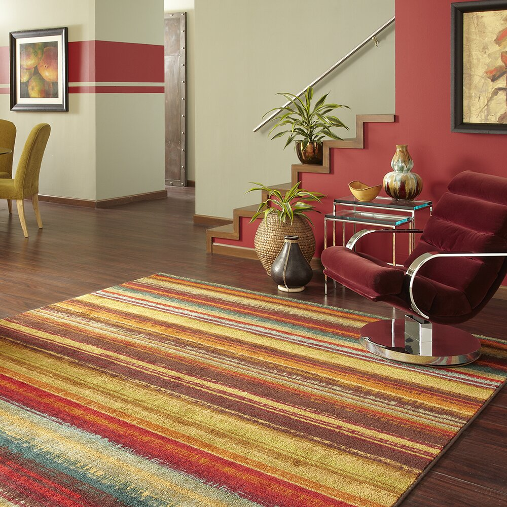 Red And Yellow Area Rugs Techieblogie Info