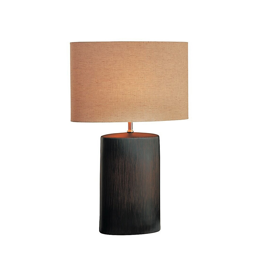 Red Barrel Studio Elkton 245quot Table Lamp amp Reviews  : One2BLight2BInterior2BTable2BLamp2Bin2BAntique2BBronze from www.wayfair.ca size 1093 x 1093 jpeg 74kB