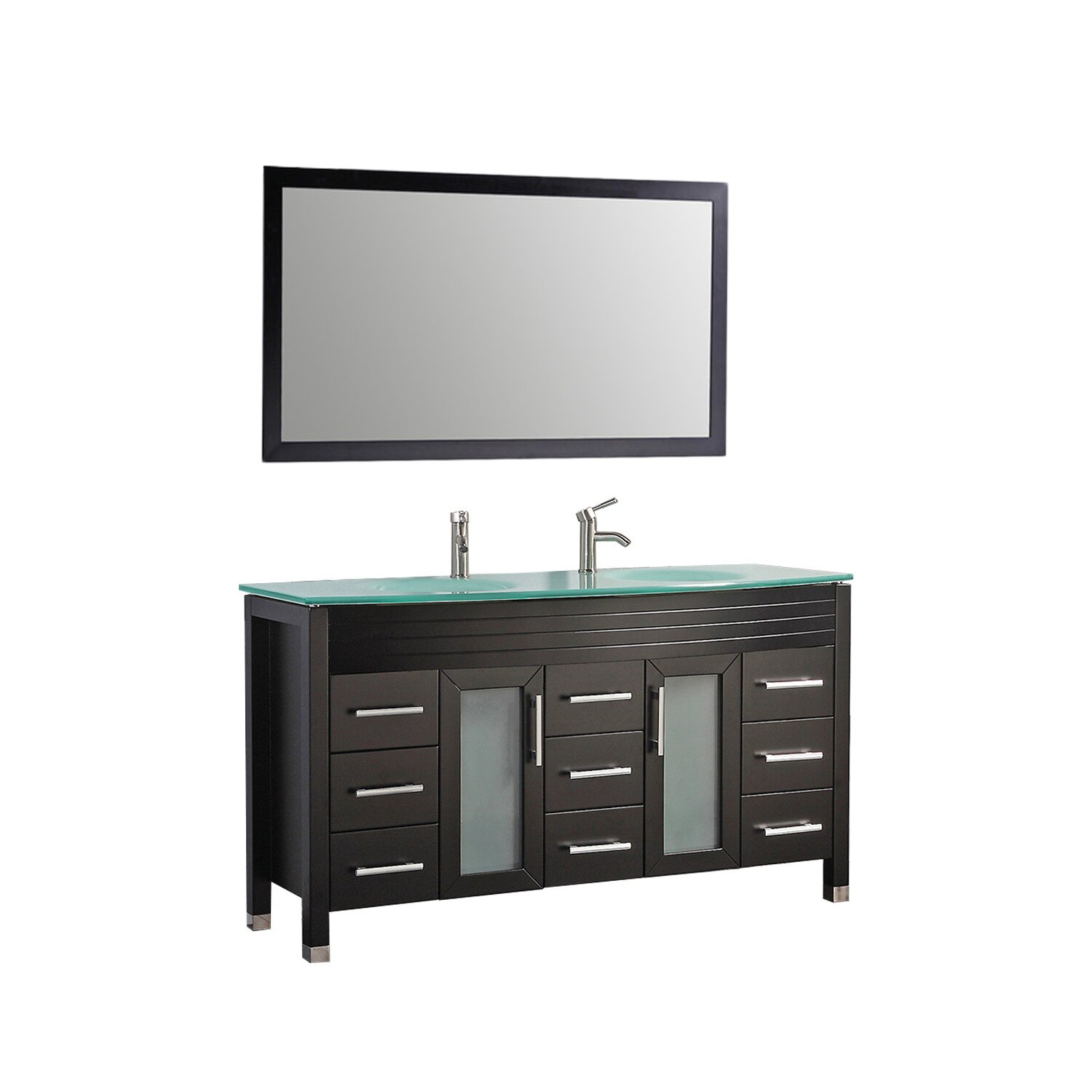 Ideas For A Diy Bathroom Vanity Better Homes And Gardens Best Ideas About 56 Double Sink