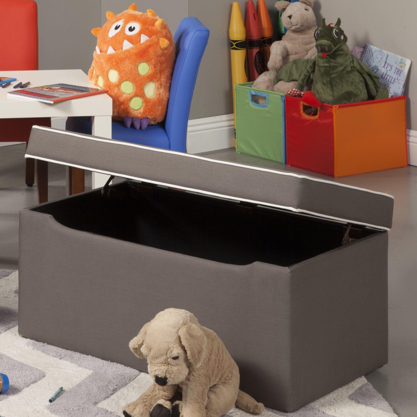 Homepop Storage Bench Reviews: HomePop Storage Bedroom Bench & Reviews