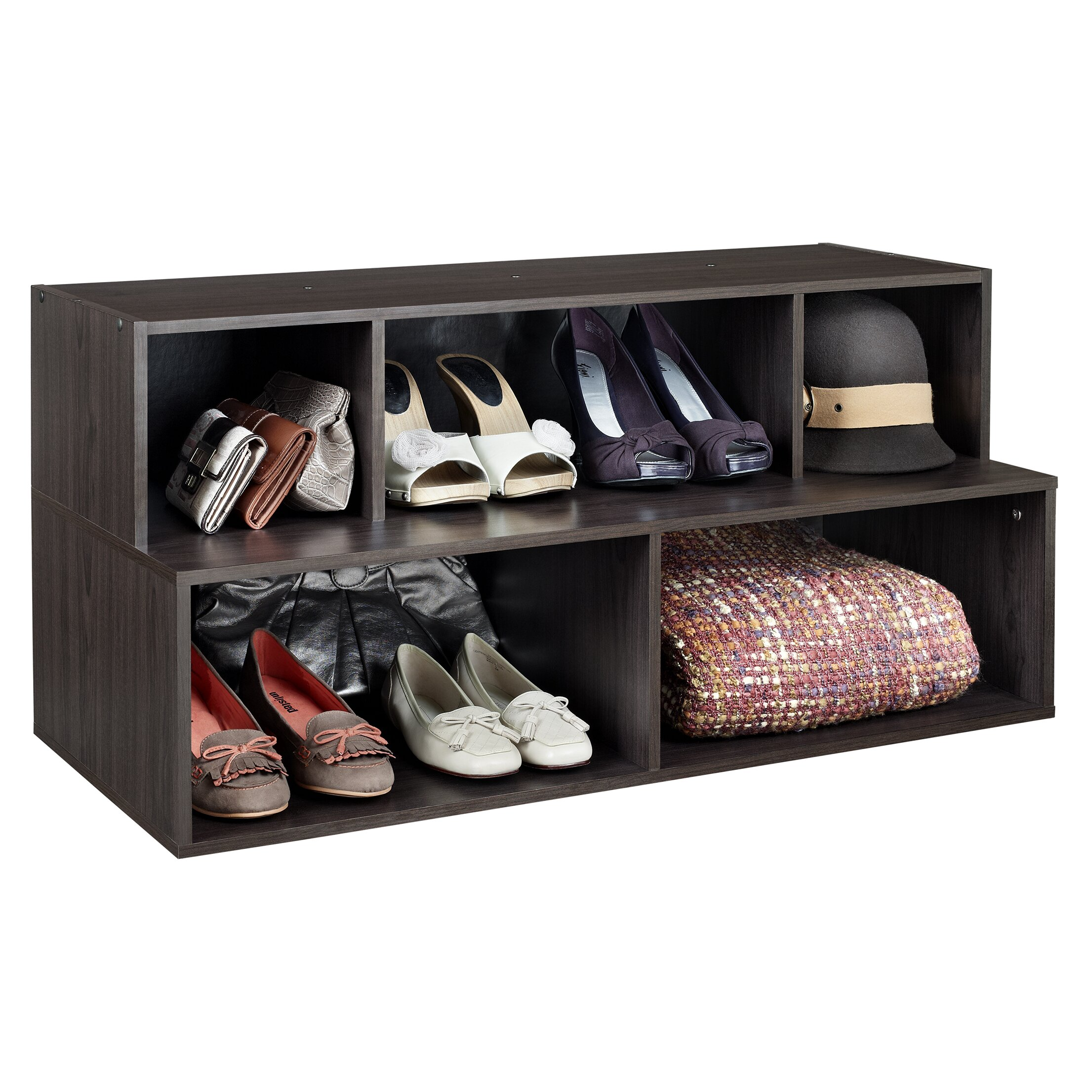 New Rubbermaid Closet System Anium Ideas