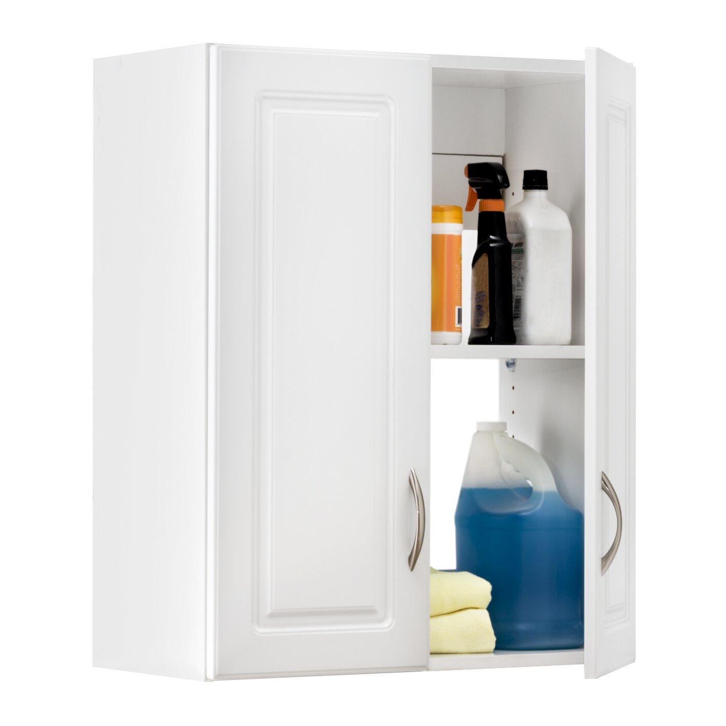 Bathroom storage wall cabinets - Closetmaid Dimensions 29 84 Rdquo H X 24 02 Rdquo W X 11 73 Rdquo D Wall Cabinet