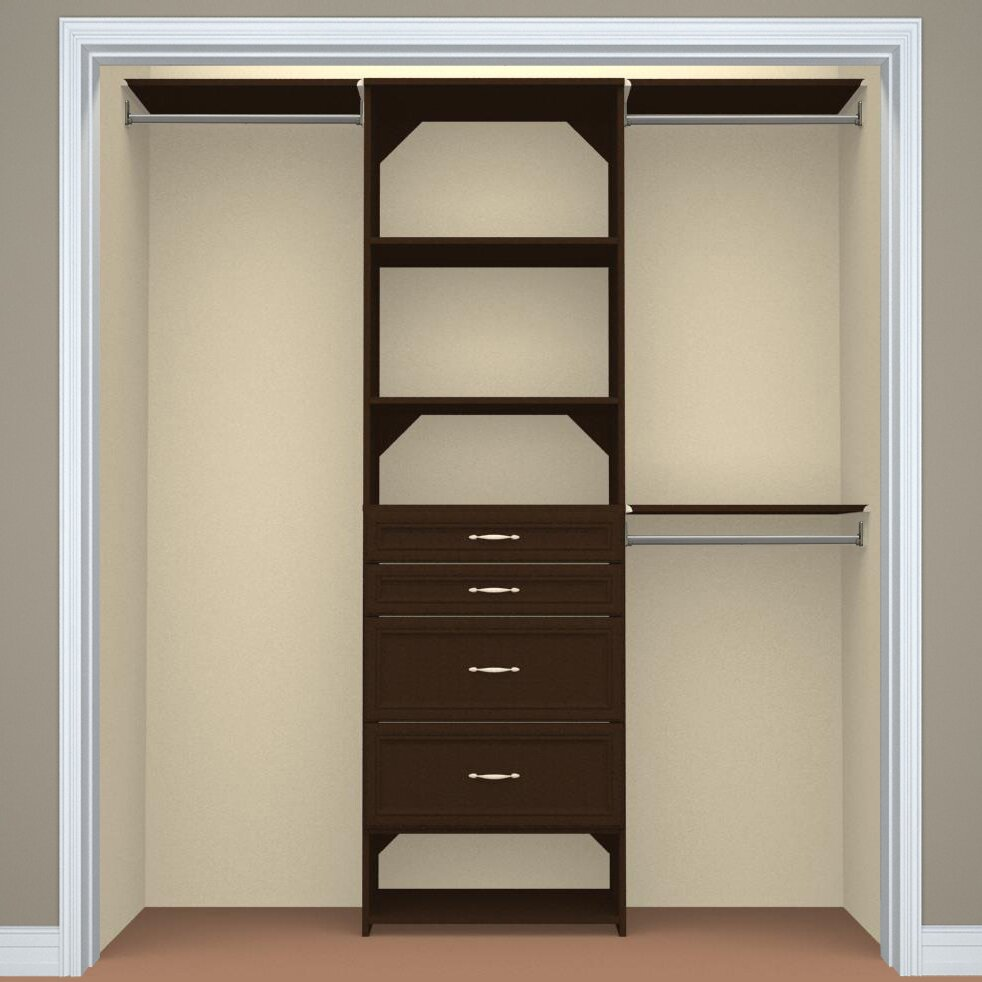 Closetmaid 17 8w X 29 32