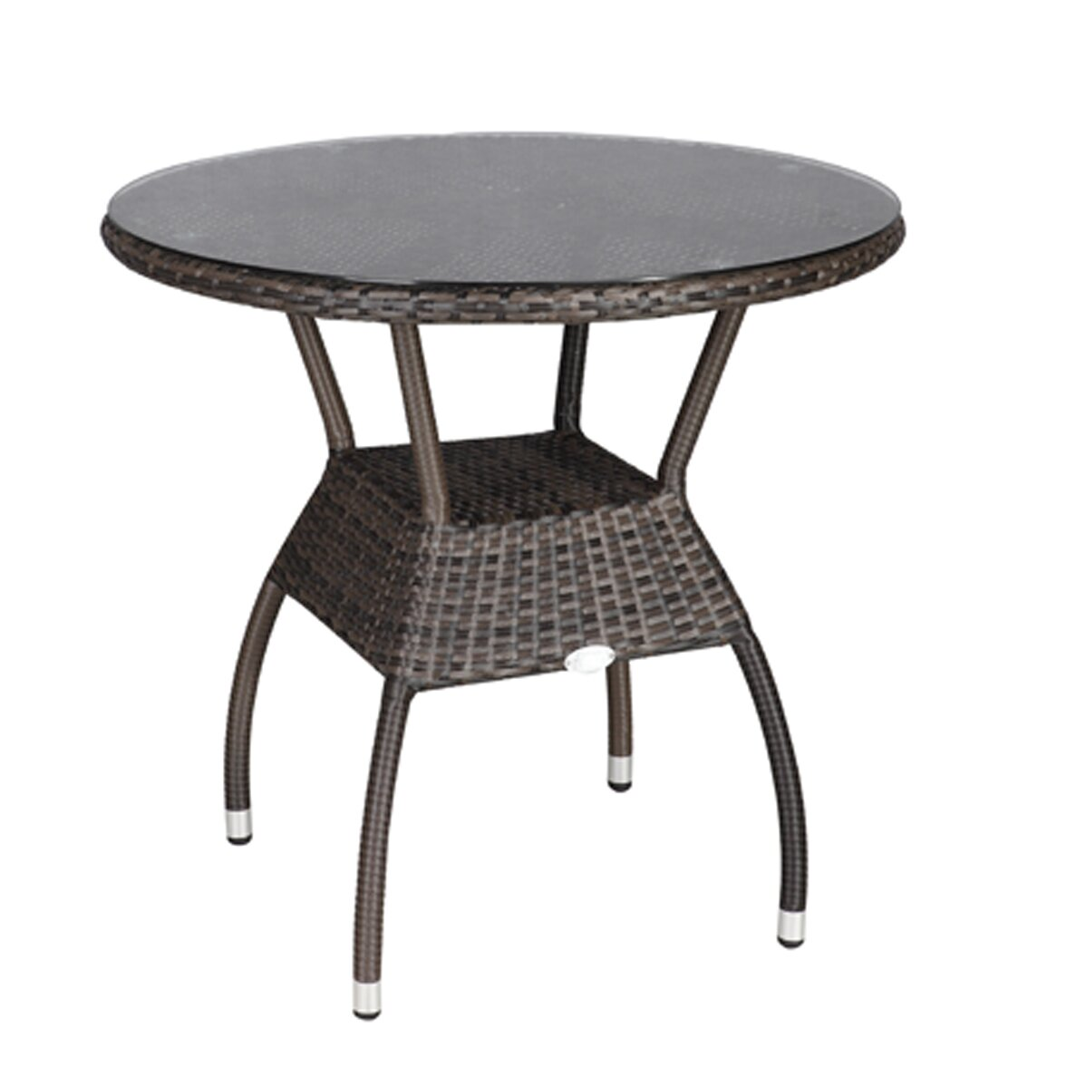 Rattan Outdoor Furniture Brighton Dining Table