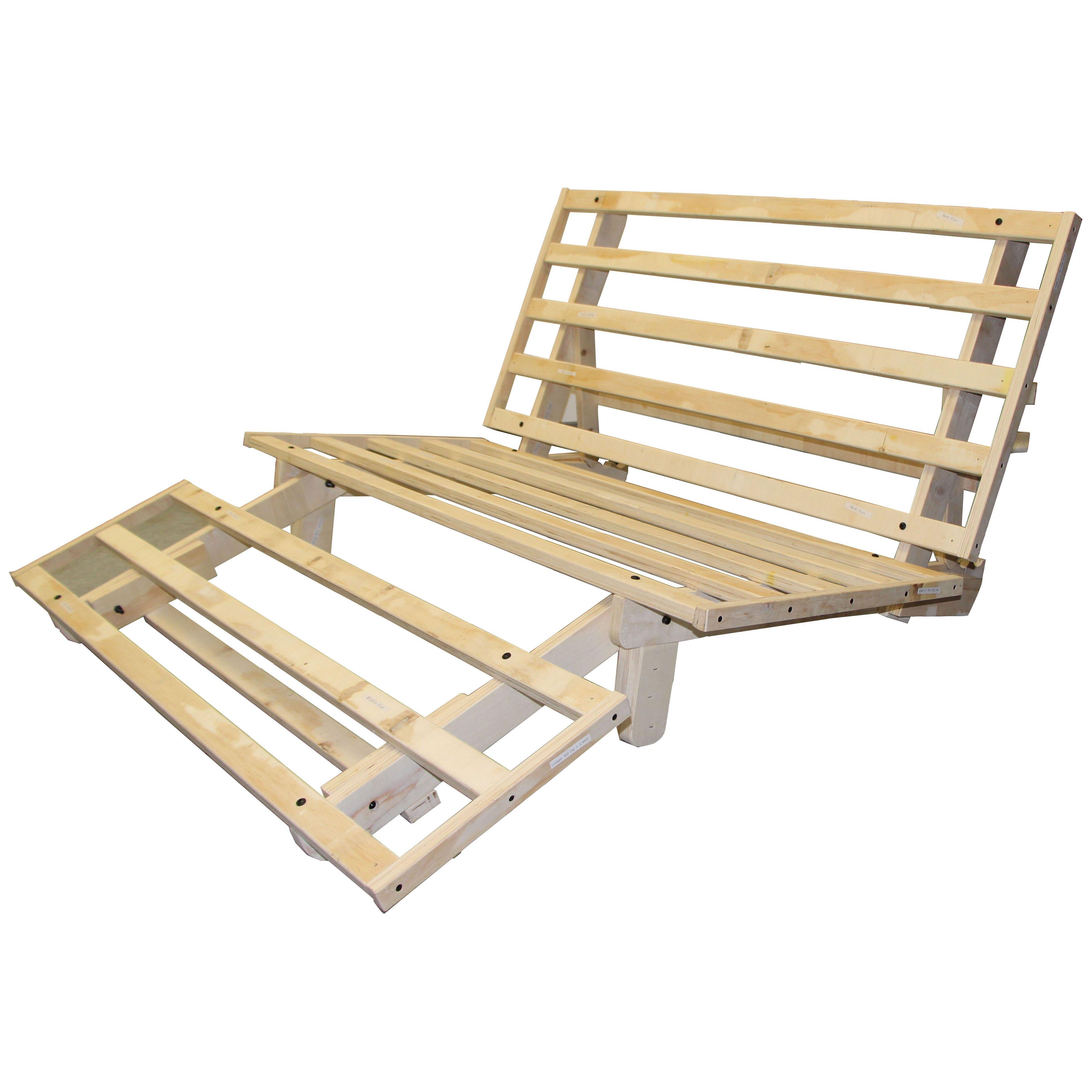 houston futon frame