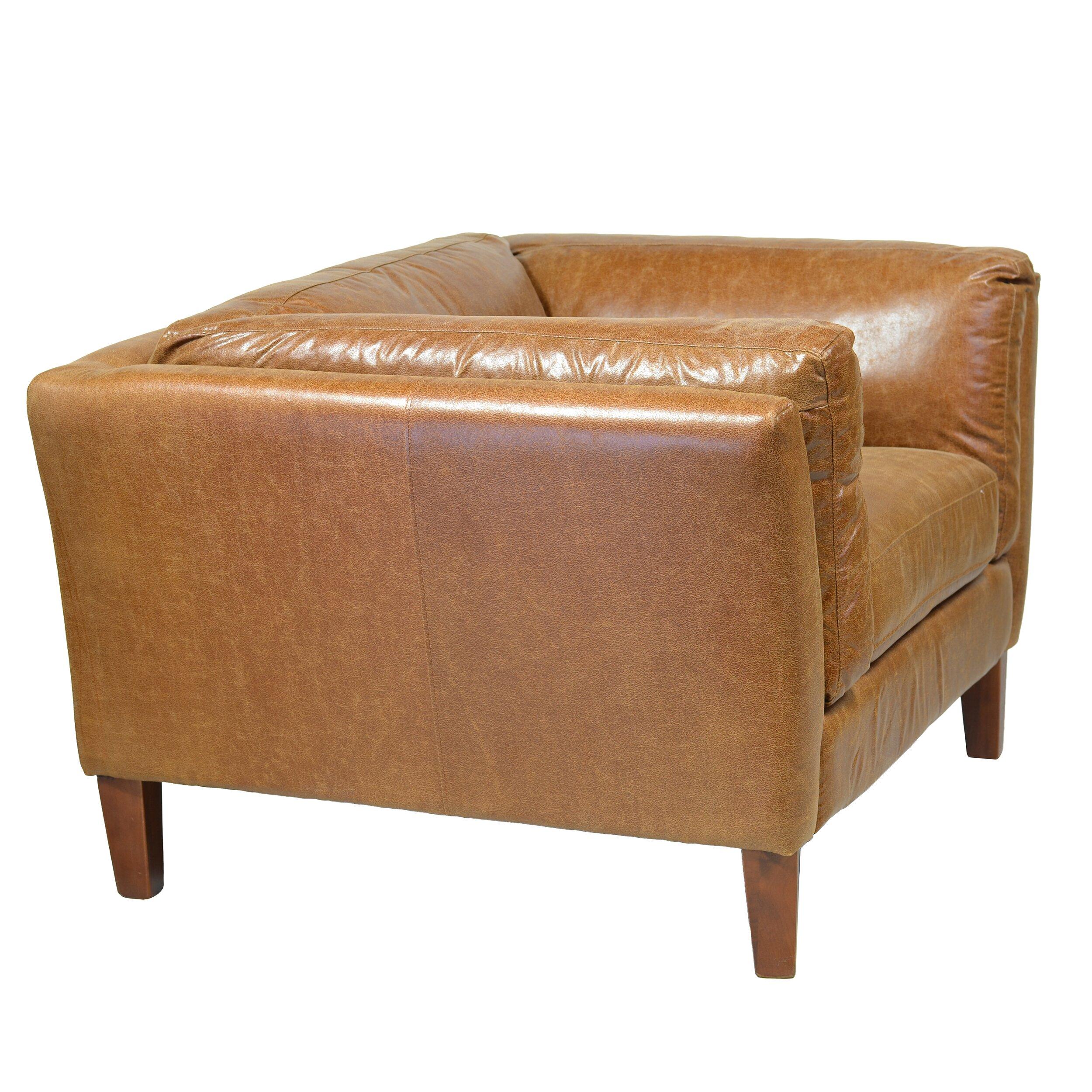 Design Tree Home Draper Club Chair