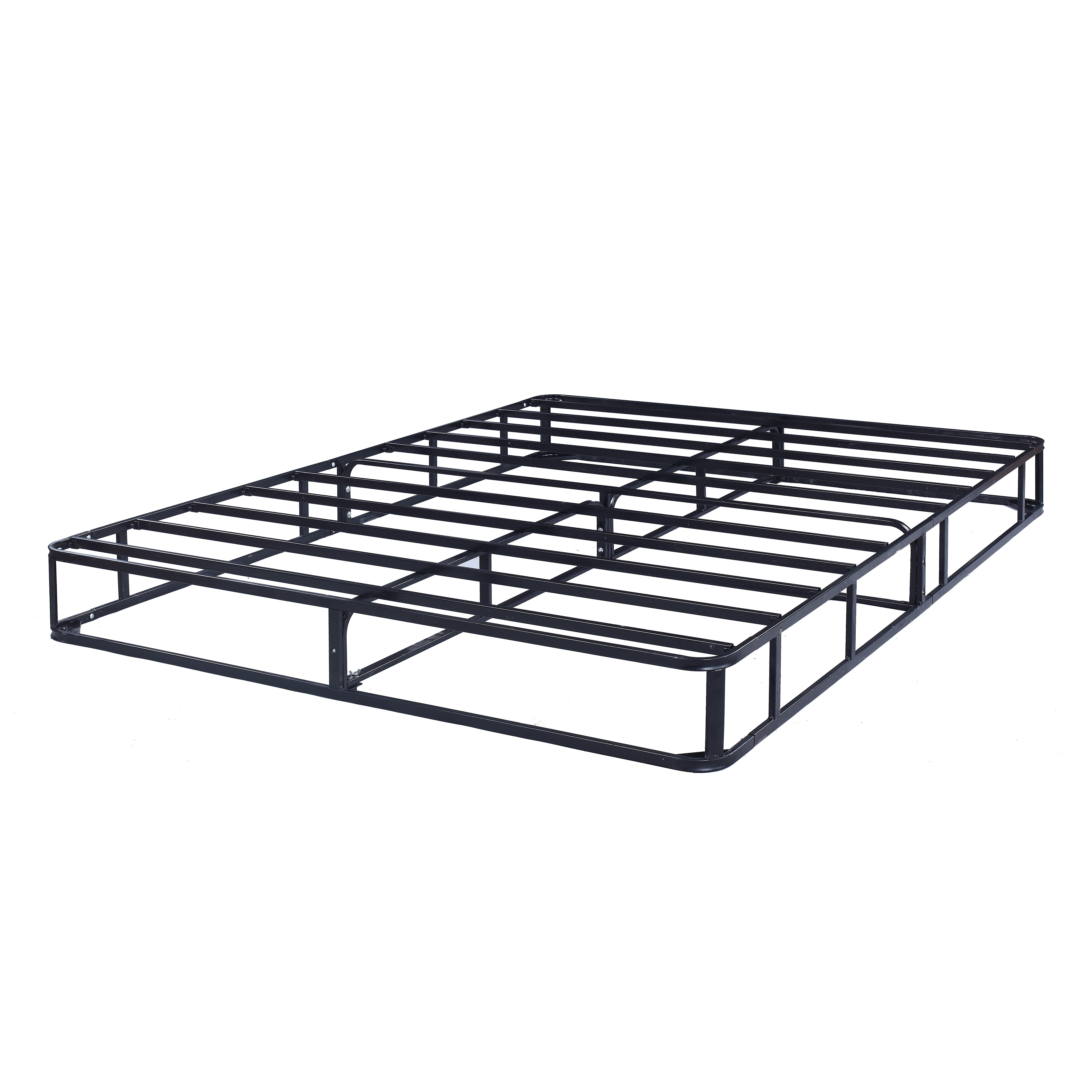 madison home usa steel frame box spring