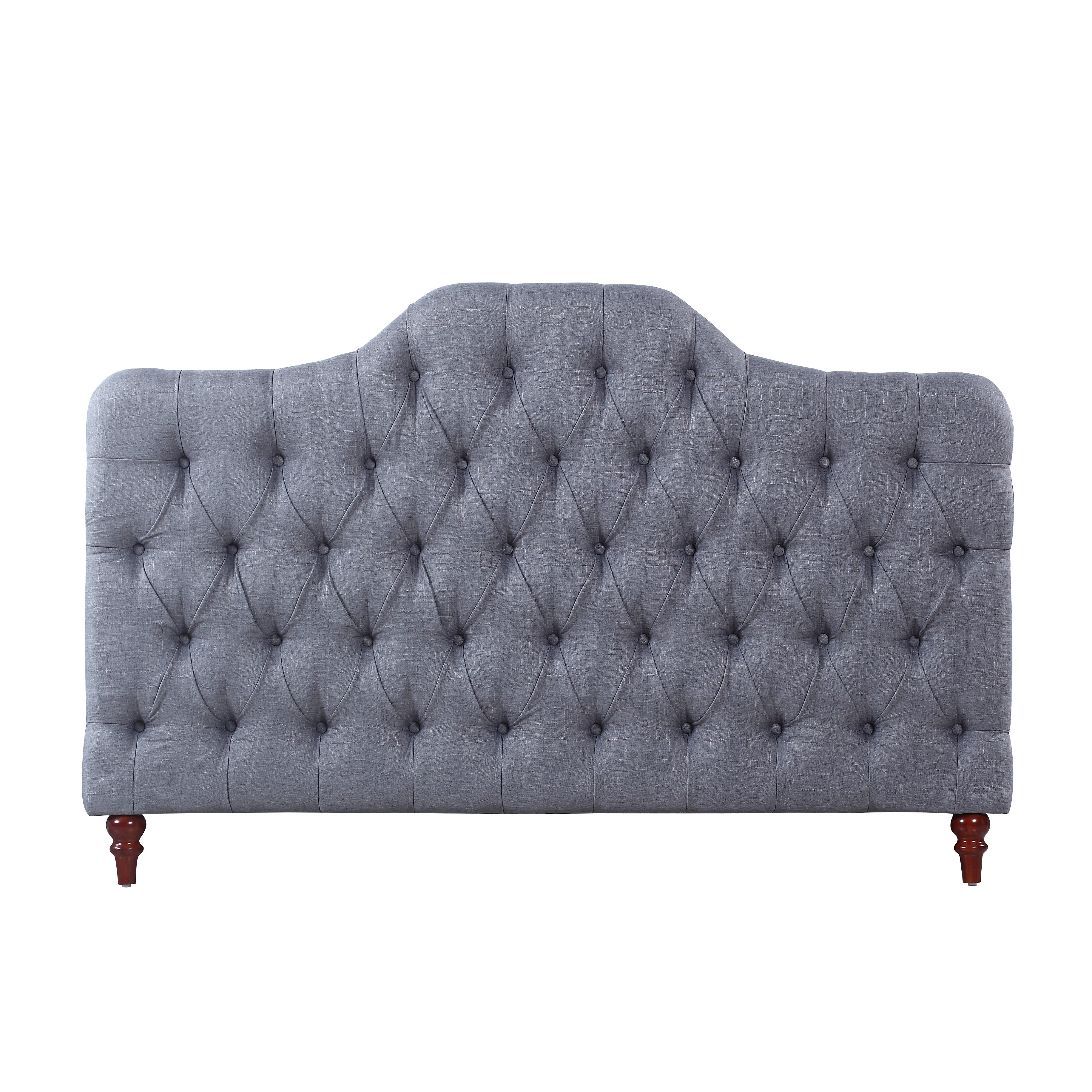 Madison Home USA Classic Deluxe Full Upholstered Panel Headboard. Madison Home USA Classic Deluxe Full Upholstered Panel Headboard