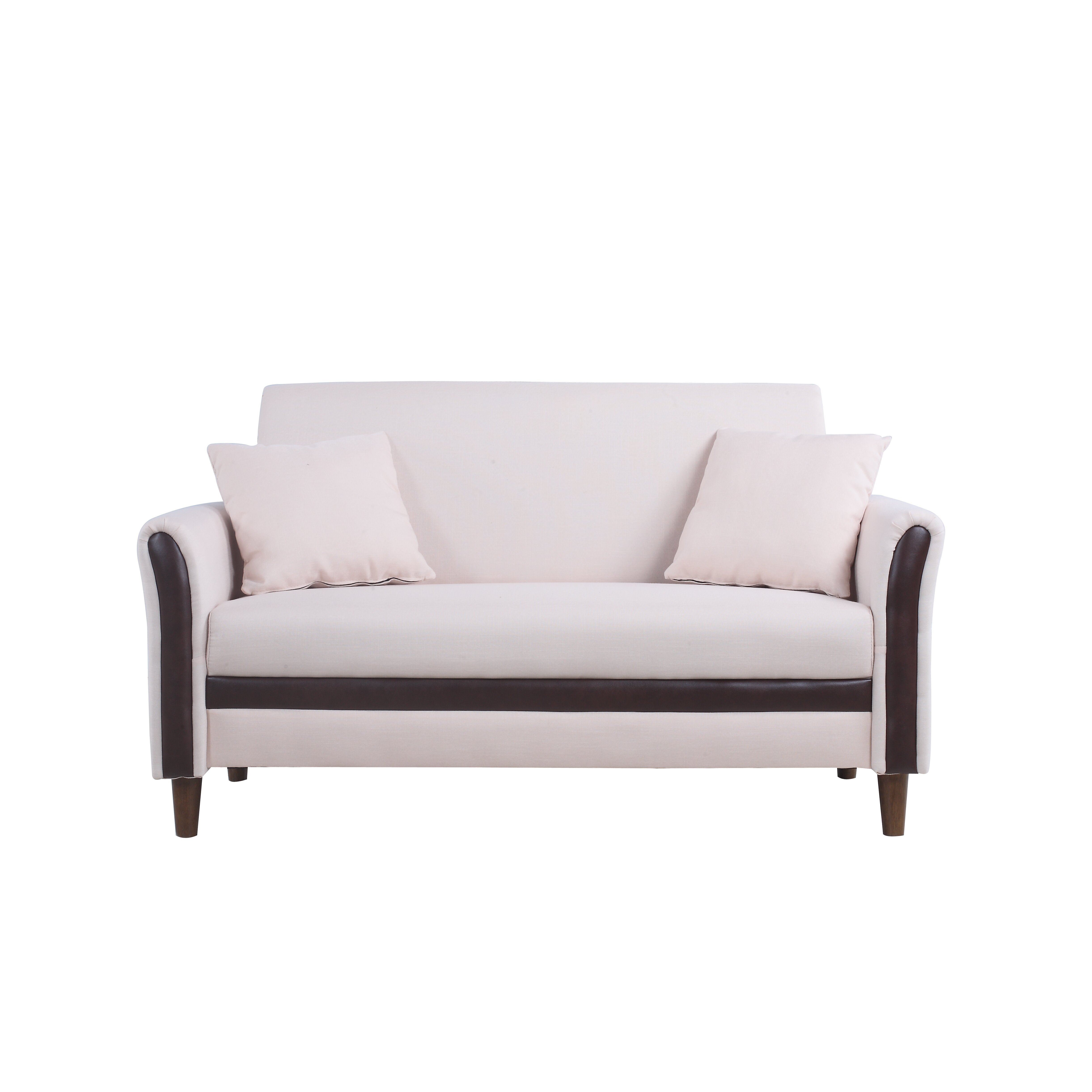 Madison Home USA Modern Loveseat. Madison Home USA Modern Loveseat   Reviews   Wayfair