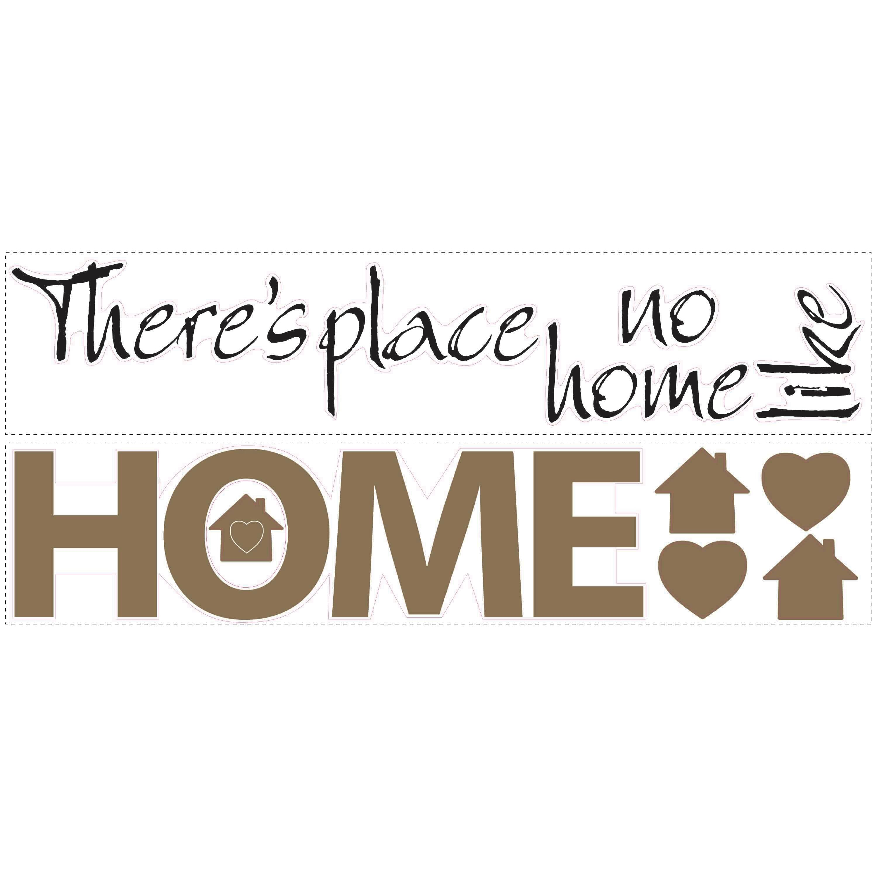 No Place Like Home Quotes