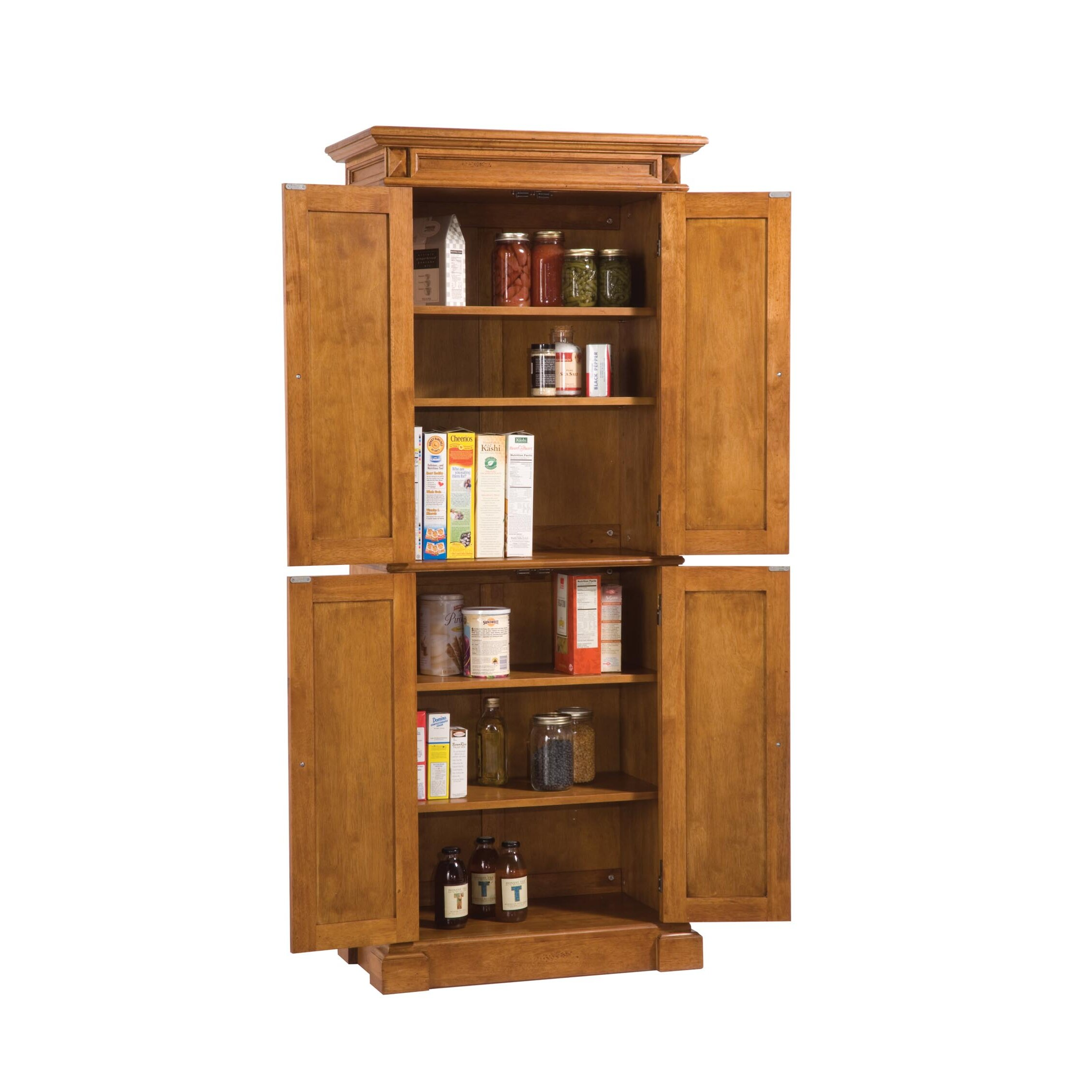 Furniture Kitchen Pantry Darby Home Co Fogleman Kitchen Pantry Reviews Wayfair