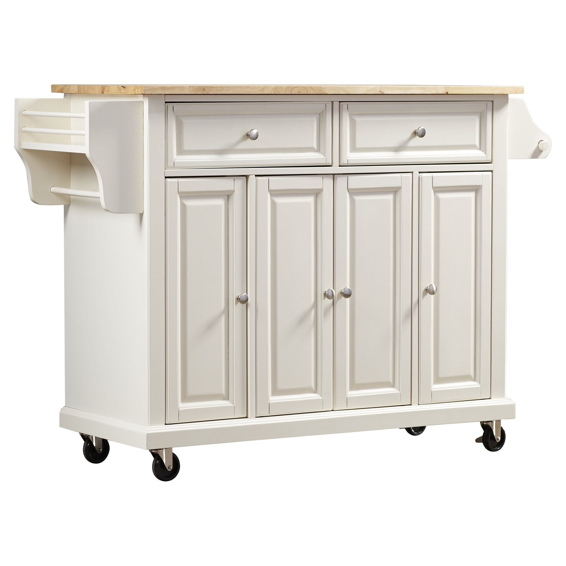 Kitchen Cart Island – Home design and Decorating