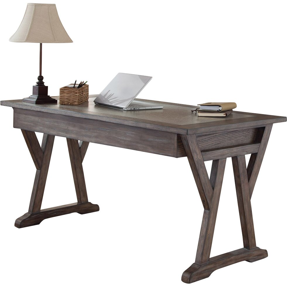 Darby Home Co Edgewater Writing Desk & Reviews