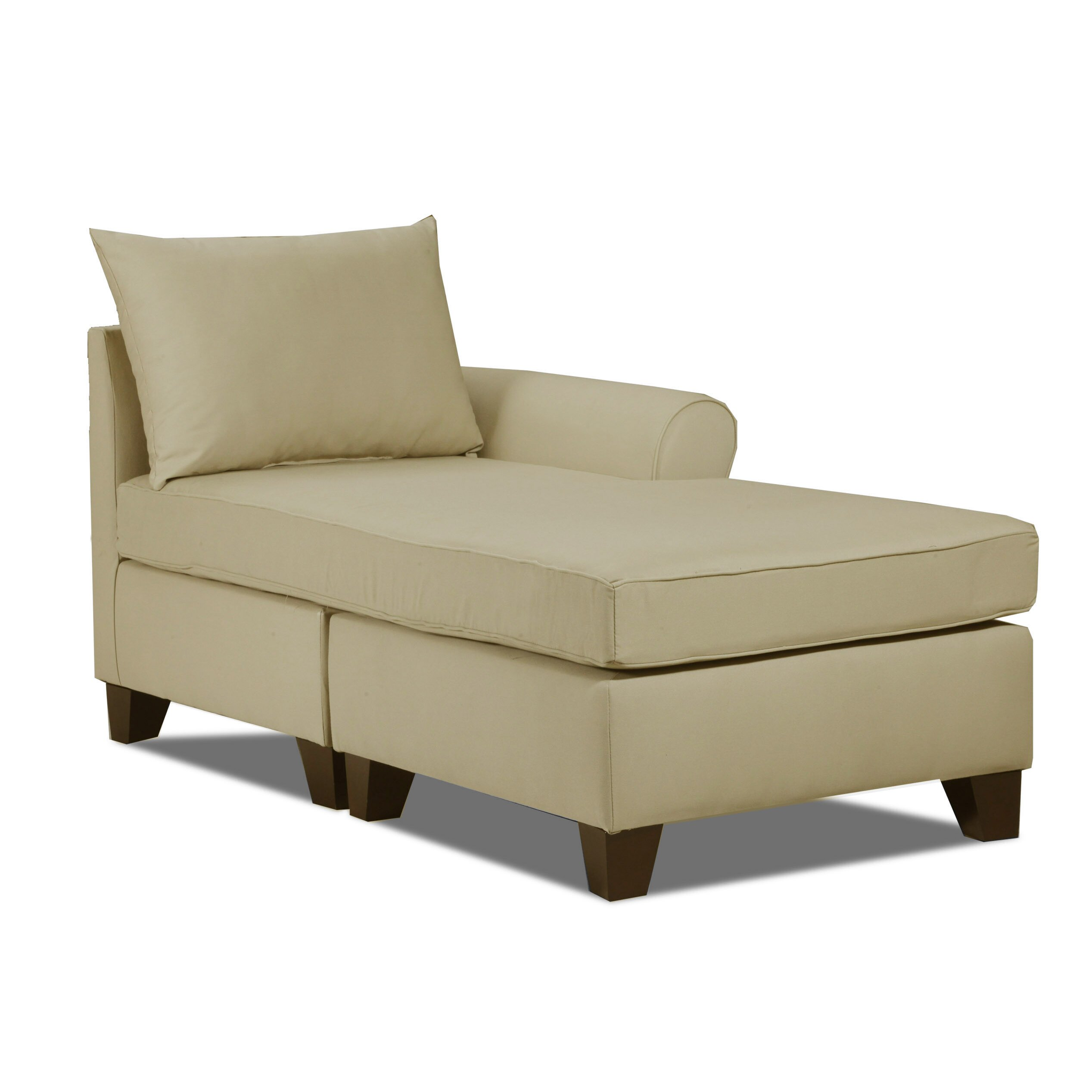 modern chaise lounges | allmodern
