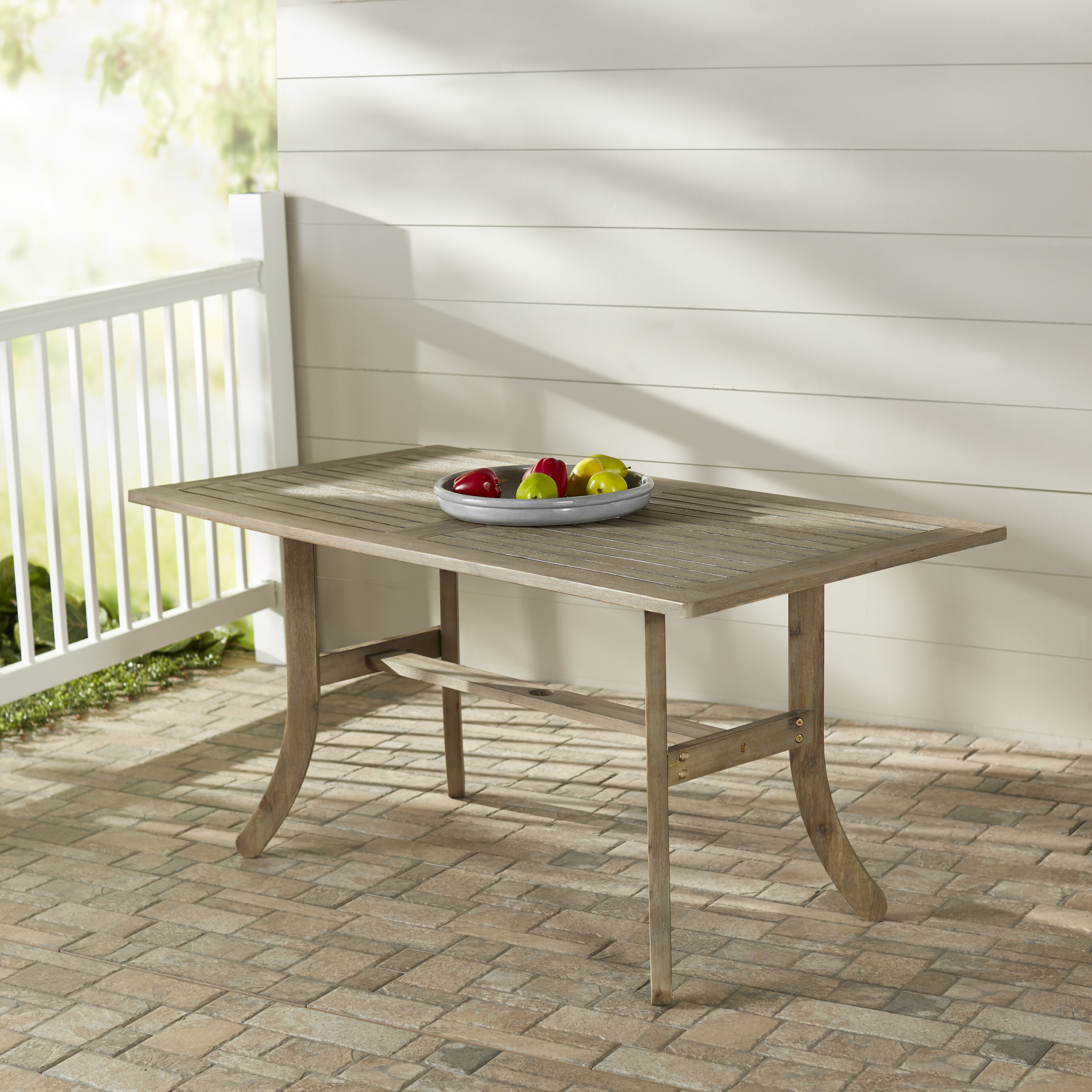 Dining Table Co Darby Home Co Densmore Dining Table Reviews Wayfair
