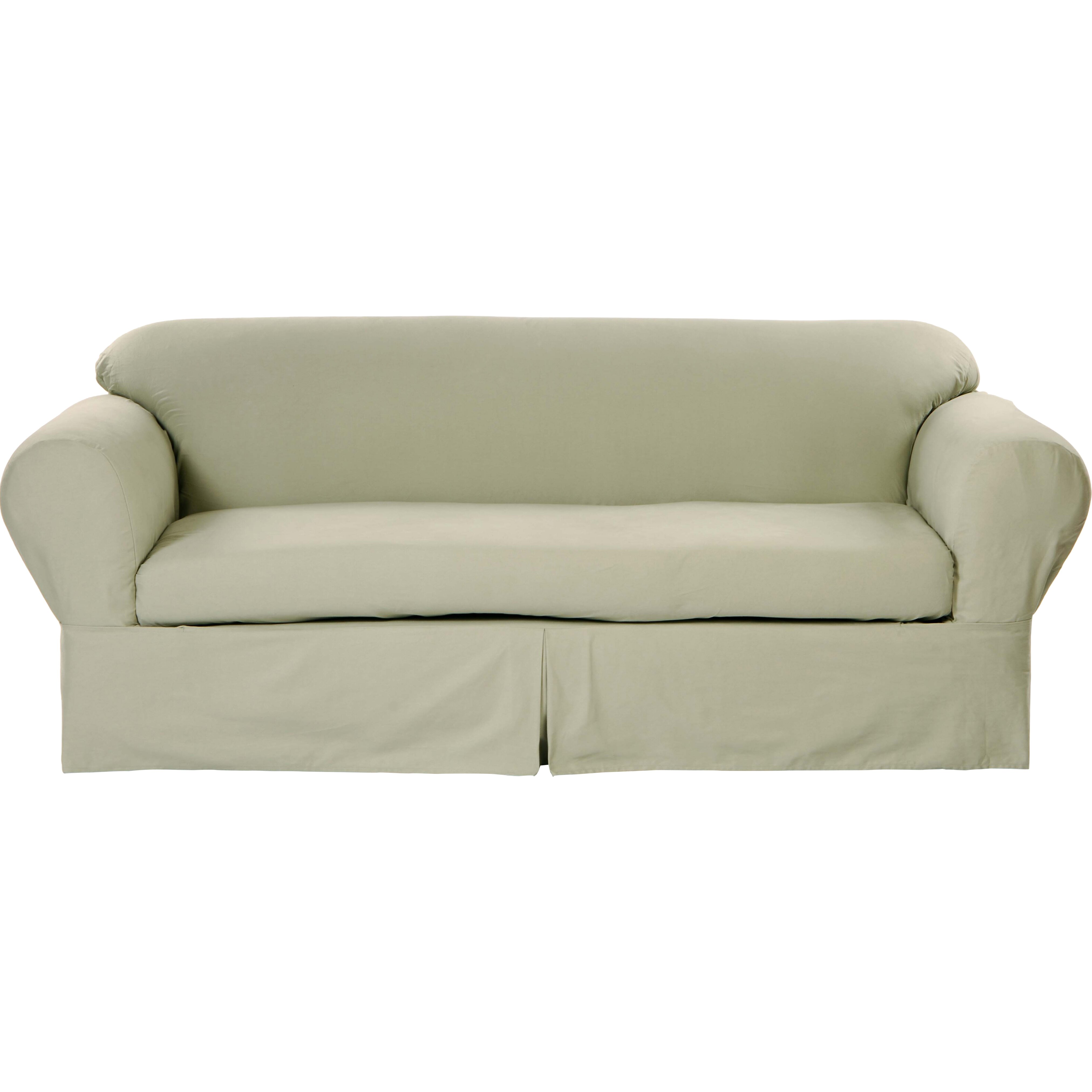 Slipcovers For Sofas With Cushions Separate Good Slipcovers For