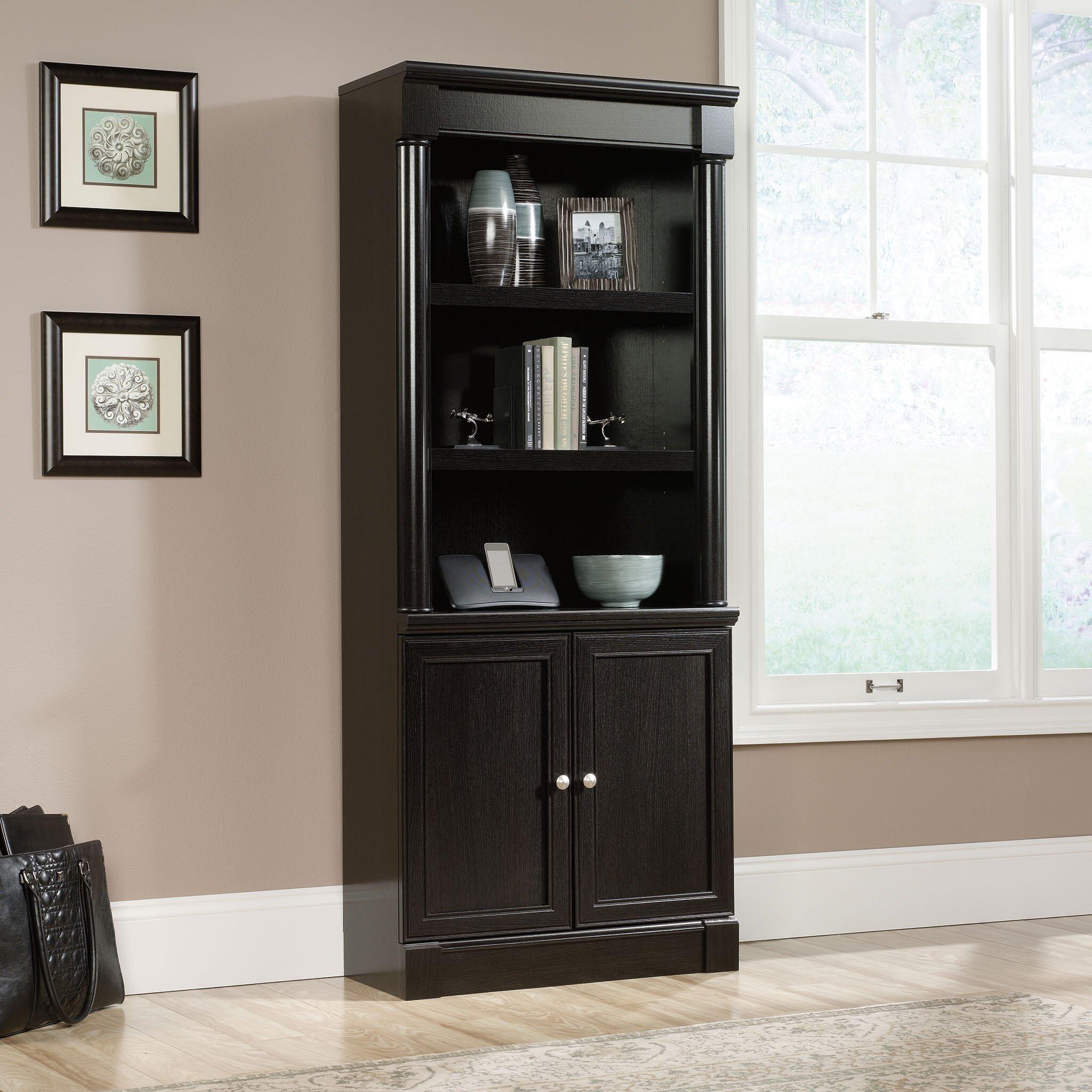 Hennepin 72 Standard Bookcase