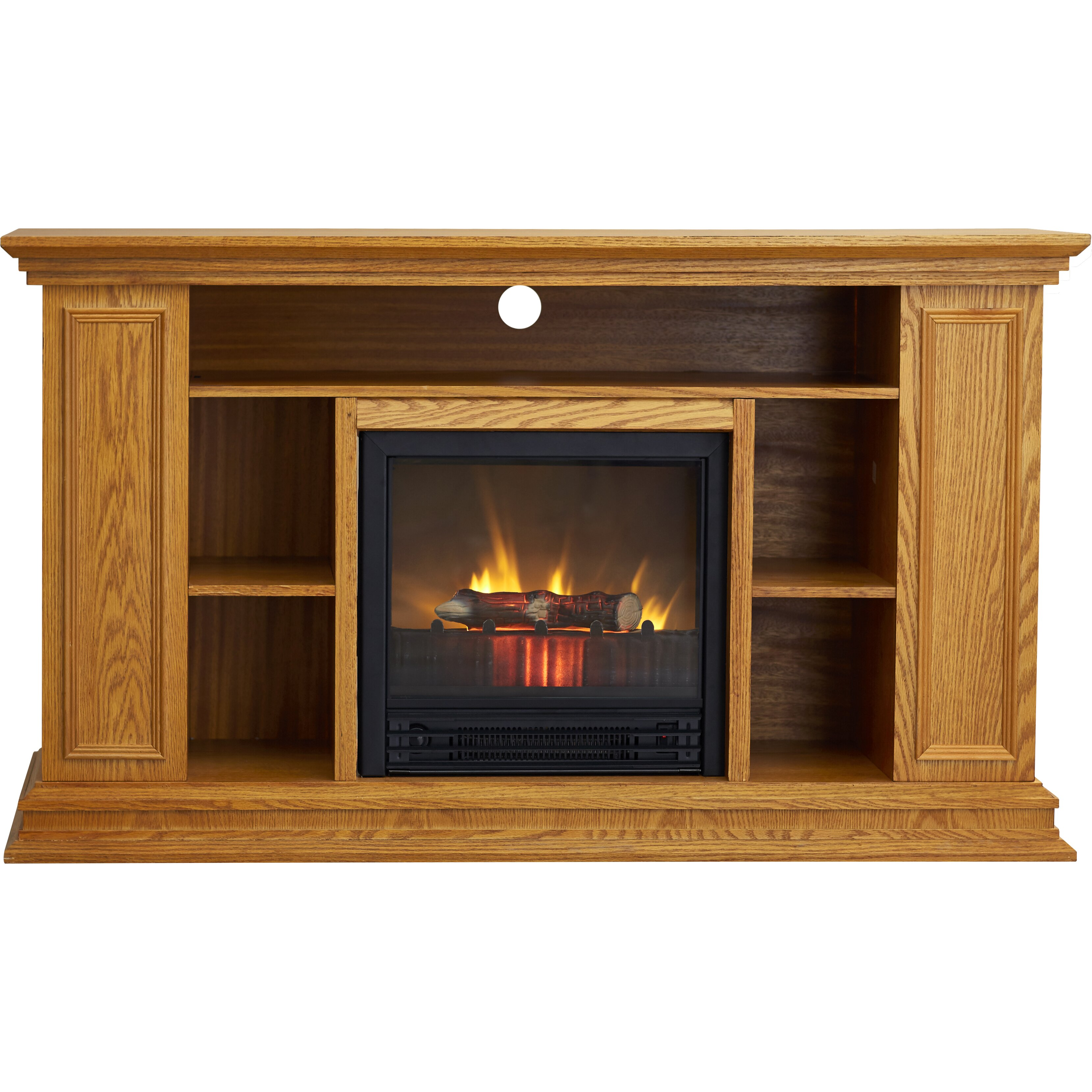TV Stand Fireplaces You39ll Love Wayfair