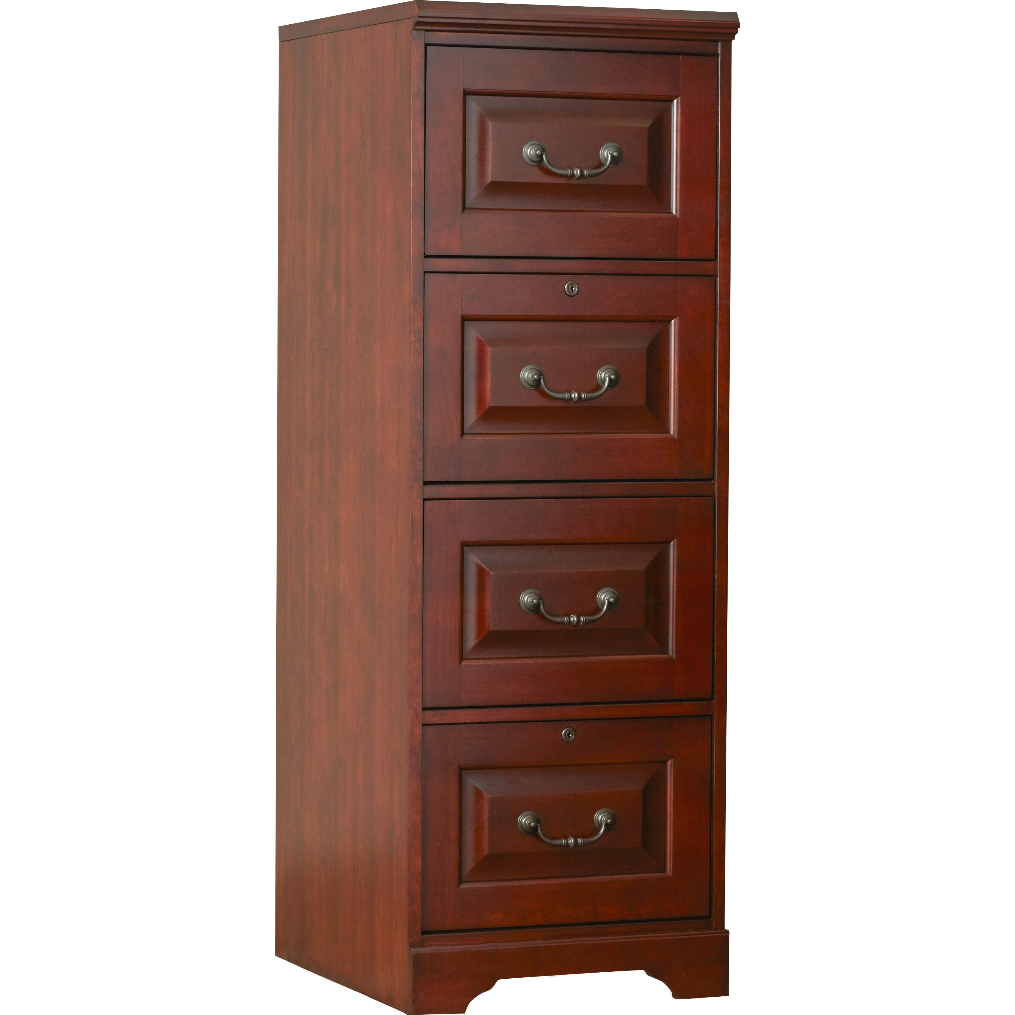 Darby Home Cou0026reg; Smithville 4 Drawer File Cabinet