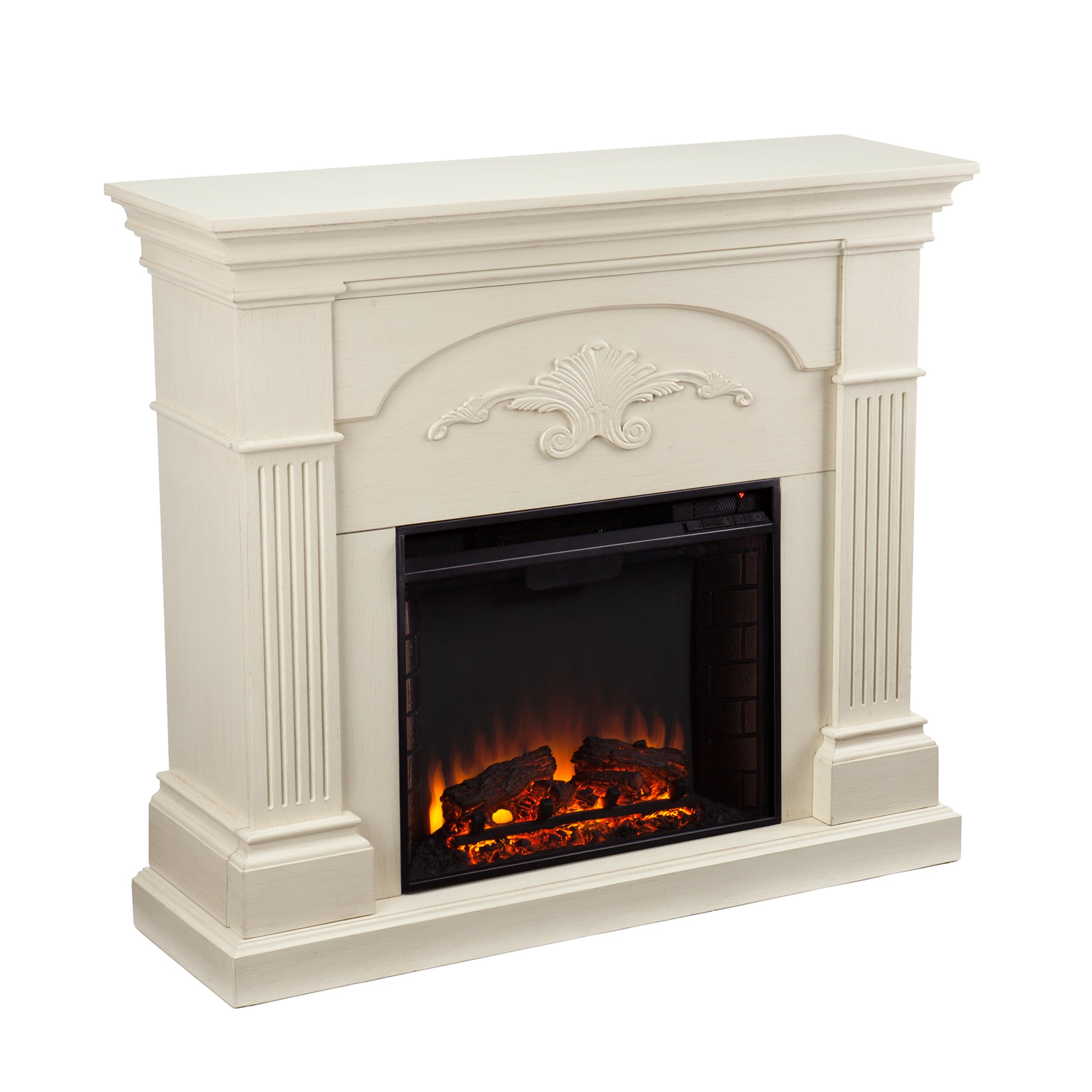 Bedroom electric fireplace - Wendy Electric Fireplace