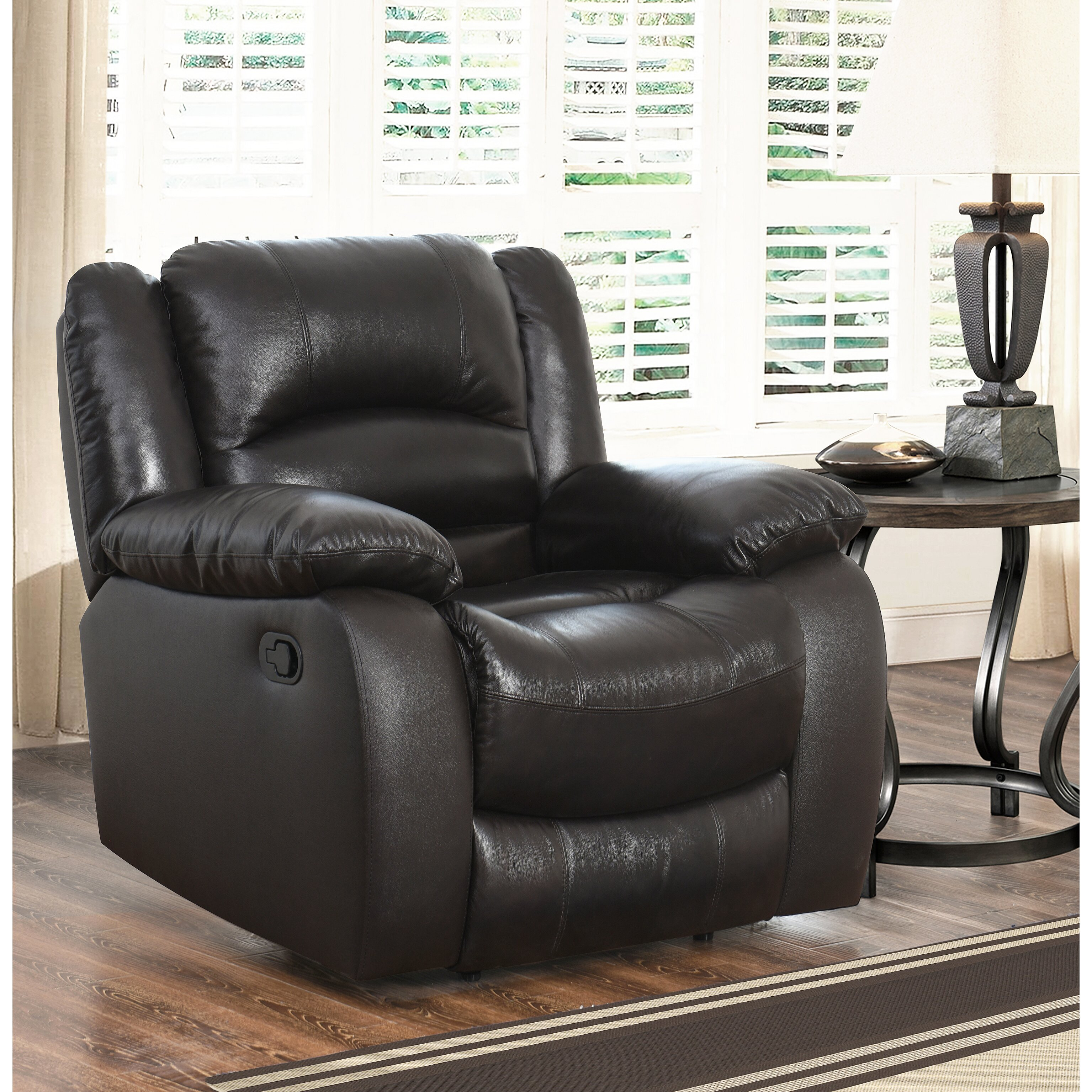 Living Room Sofa And Chair Sets Darby Home Co Jorgensen Reclining Sofa And Chair Set Reviews